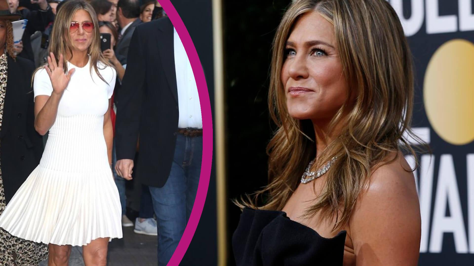 Trener Jennifer Aniston zdradził SEKRET jej figury. Jakie ćwiczenia wykonuje?