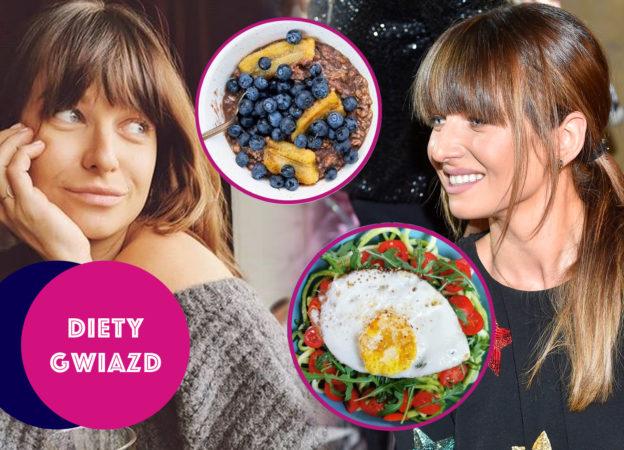 Anna Lewandowska pokazała swoje śniadania