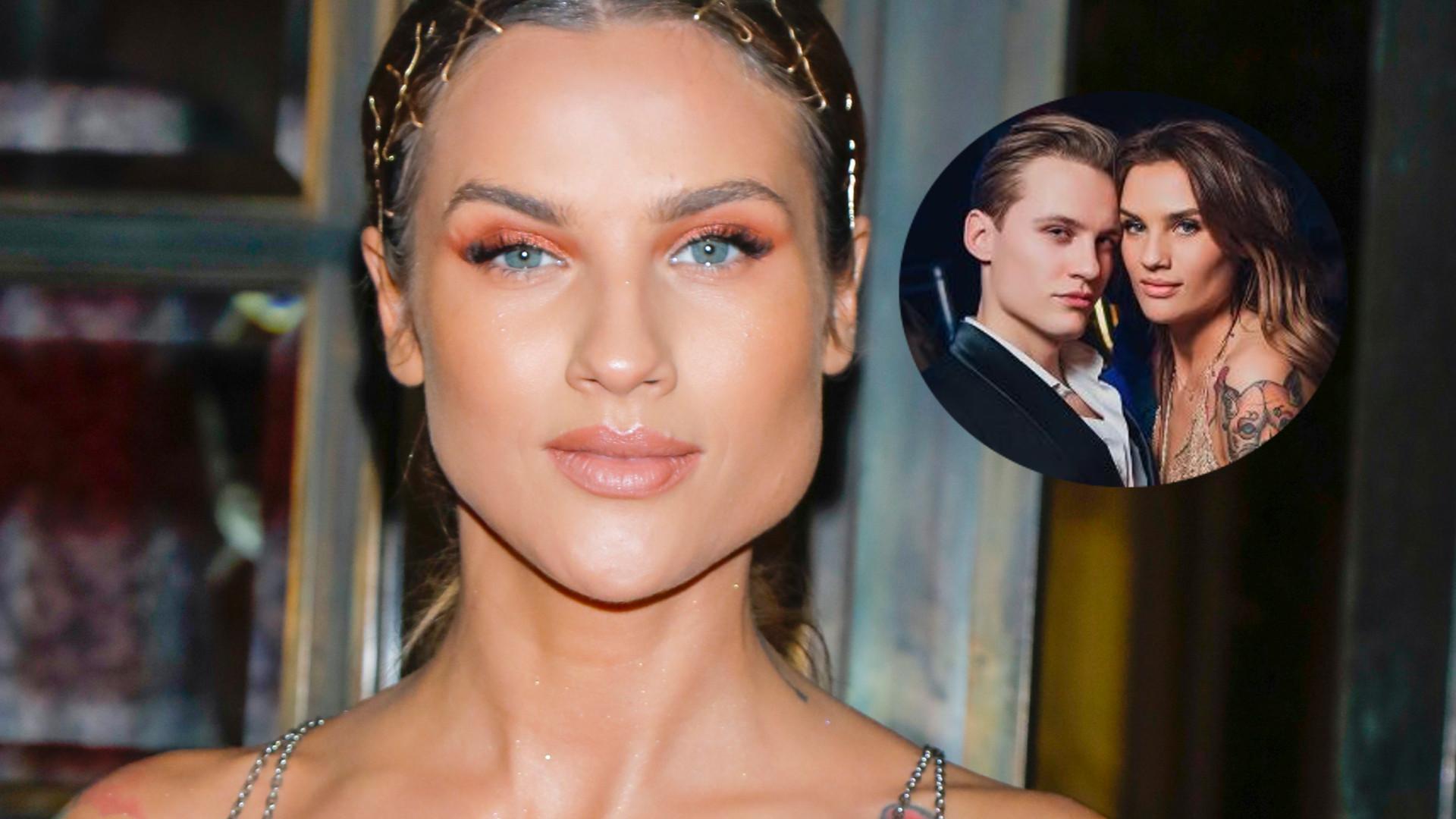 Karolina Gilon o związku z modelem, Adamem Niedzielskim: Bardzo się kochamy, ale…