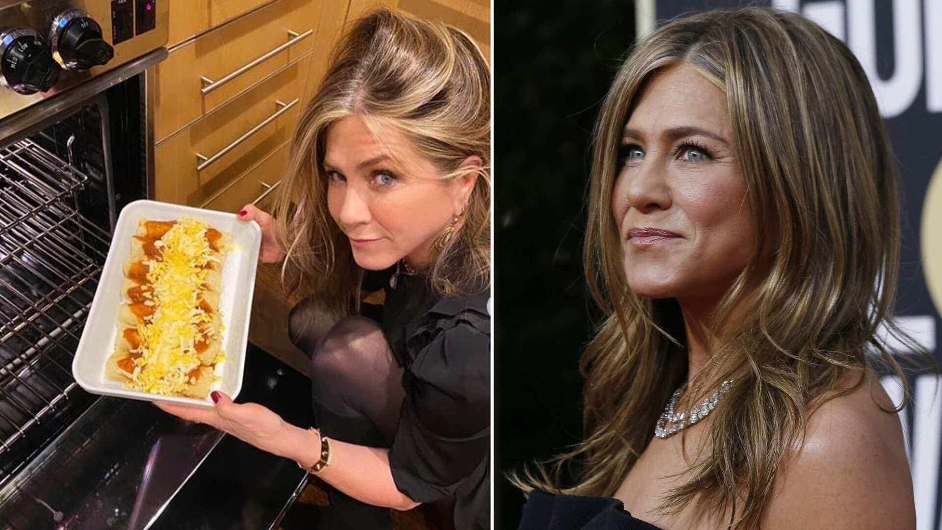 Jennifer Aniston od trzech tygodni nie wyszła z domu i przyznała, że kwarantanna nie jest dla niej problemem