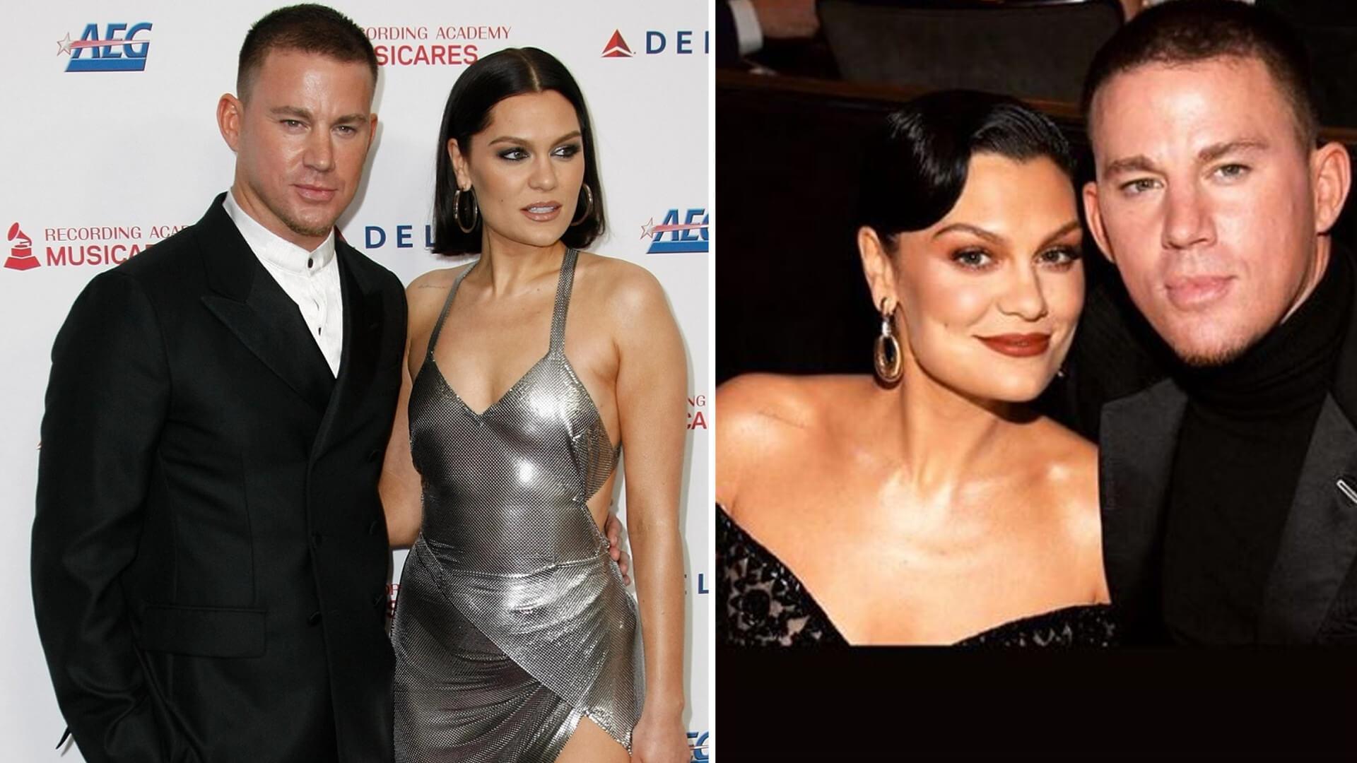 Channing Tatum i Jessie J po raz kolejny ROZSTALI się – kwarantanna zweryfikowała ich związek?