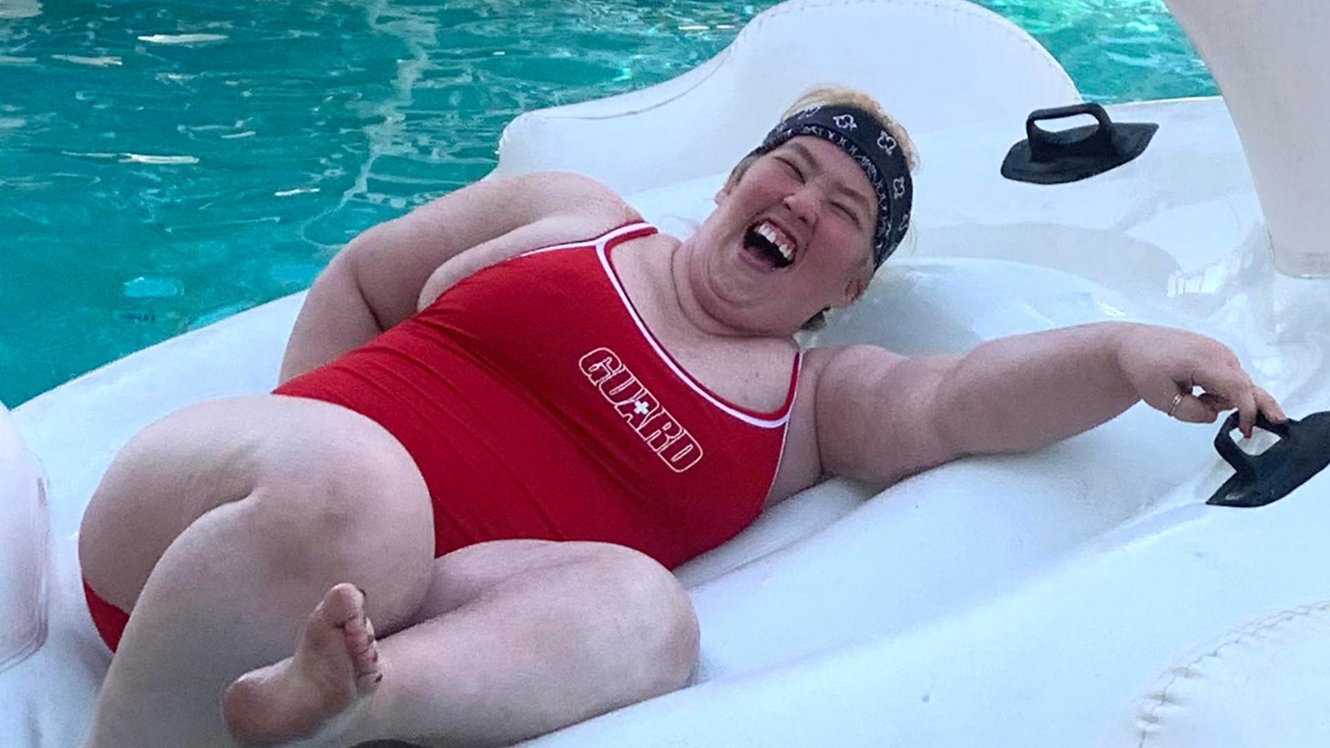 Mama June wraca do dawnej wagi? Celebrytka, która schudła 130 kg, znów zaczyna tyć (ZDJĘCIA)