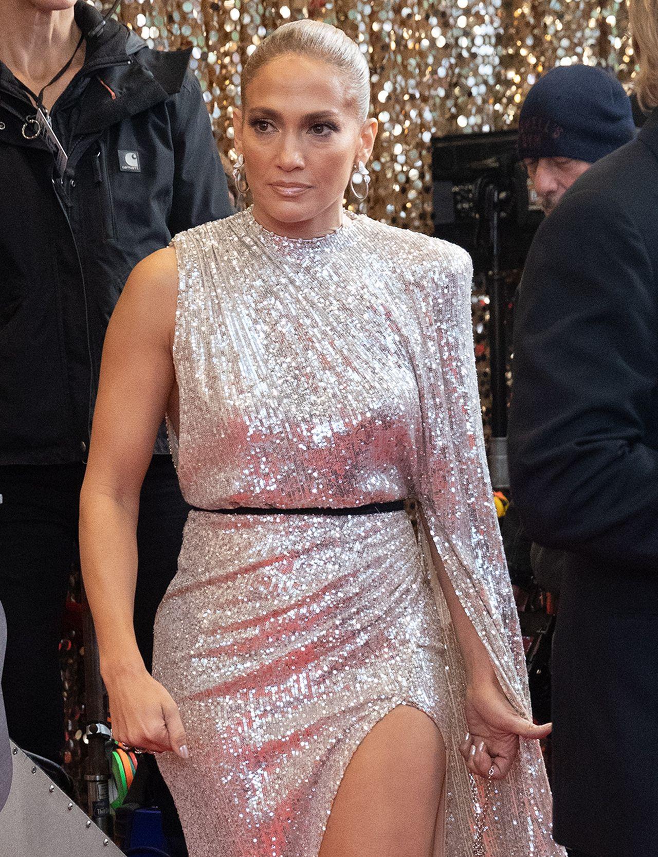 Jennifer Lopez zdradza swoje ślubne plany.
