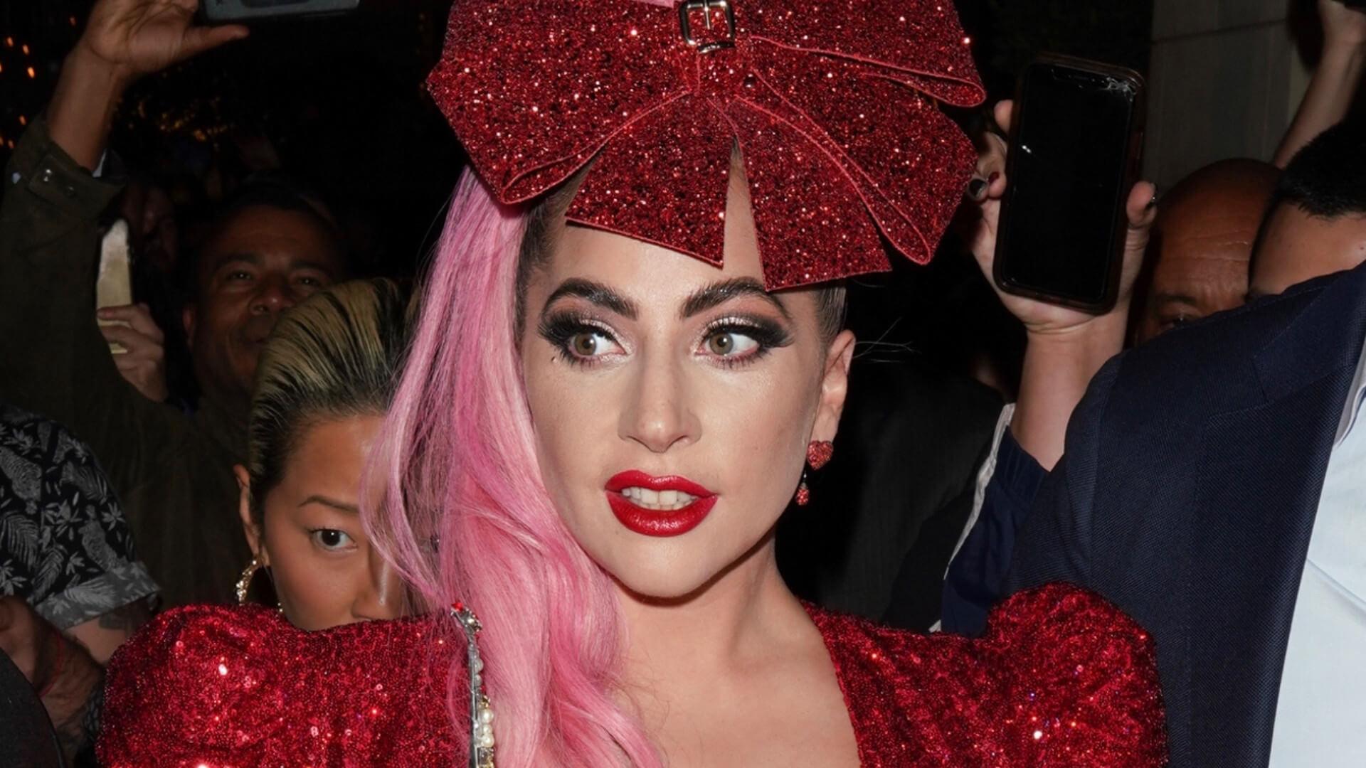 Lady Gaga zdradziła, że marzy o tym, by być żoną i matką