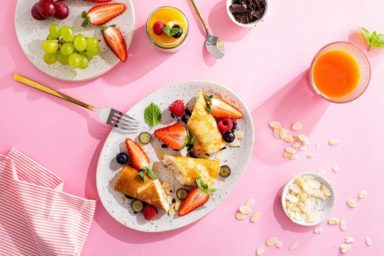 Catering od Anny Lewandowskiej