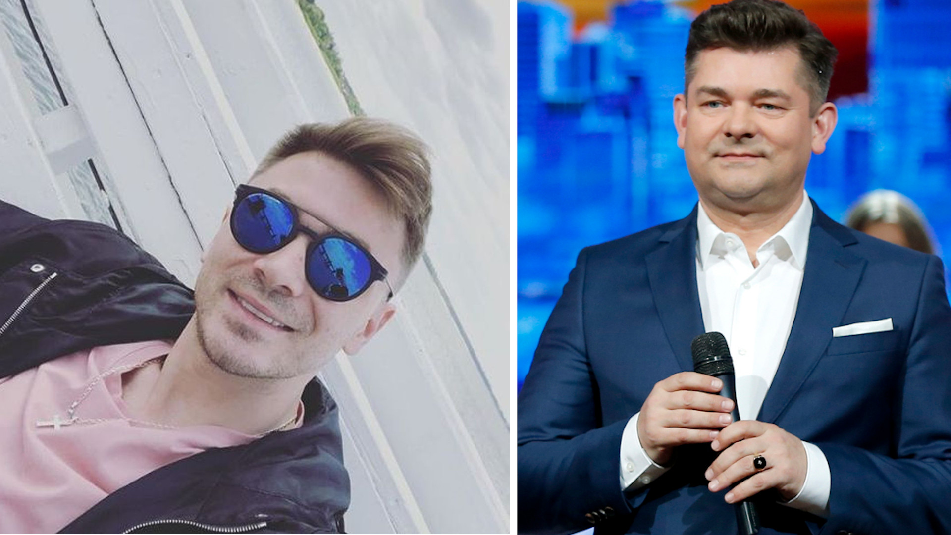 Daniel Martyniuk ZATRZYMANY!