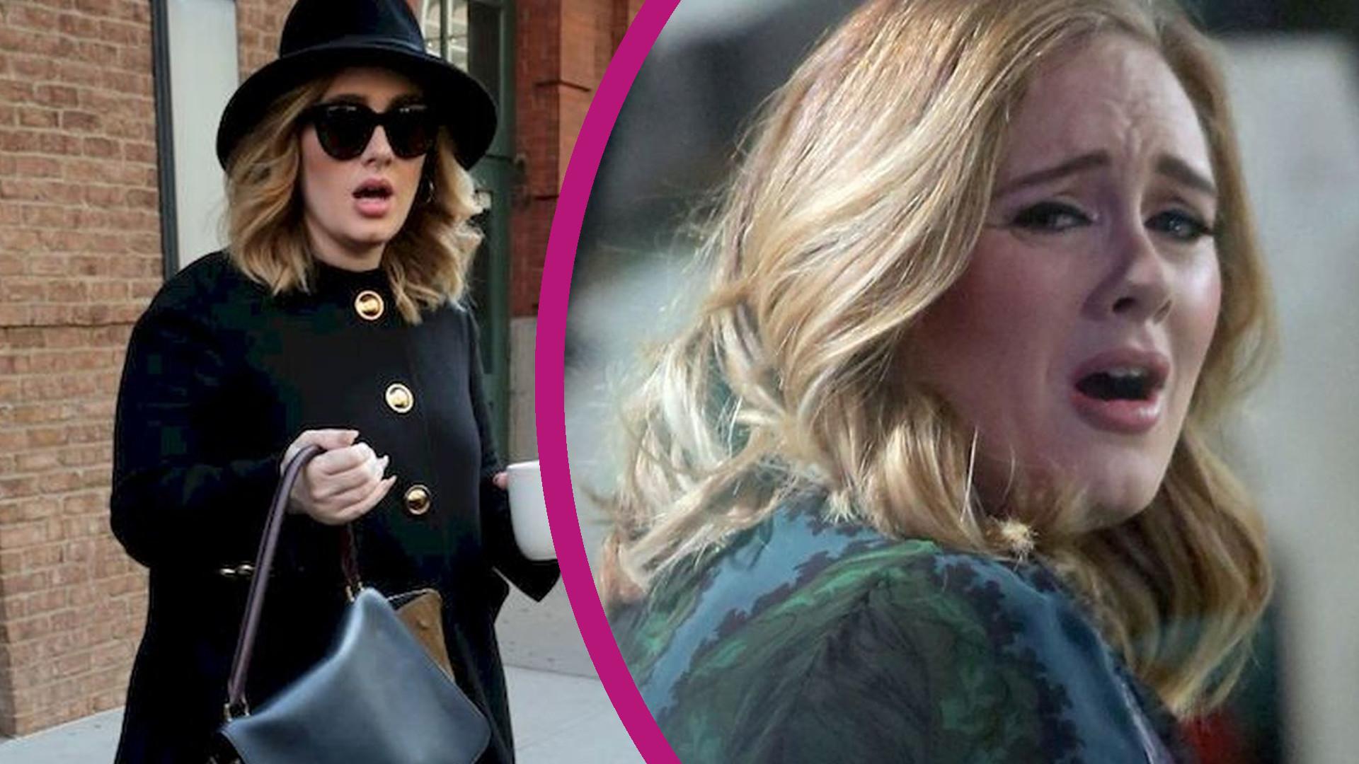 Adele sprzedała swoją posiadłość. I STRACIŁA dużo pieniędzy!