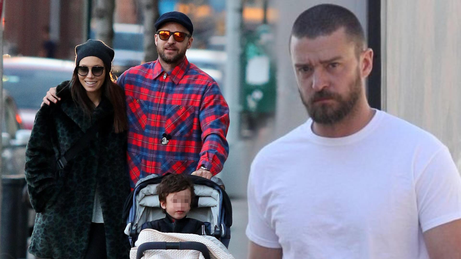 Justin Timberlake spróbował na wizji najostrzejszego sosu na ŚWIECIE