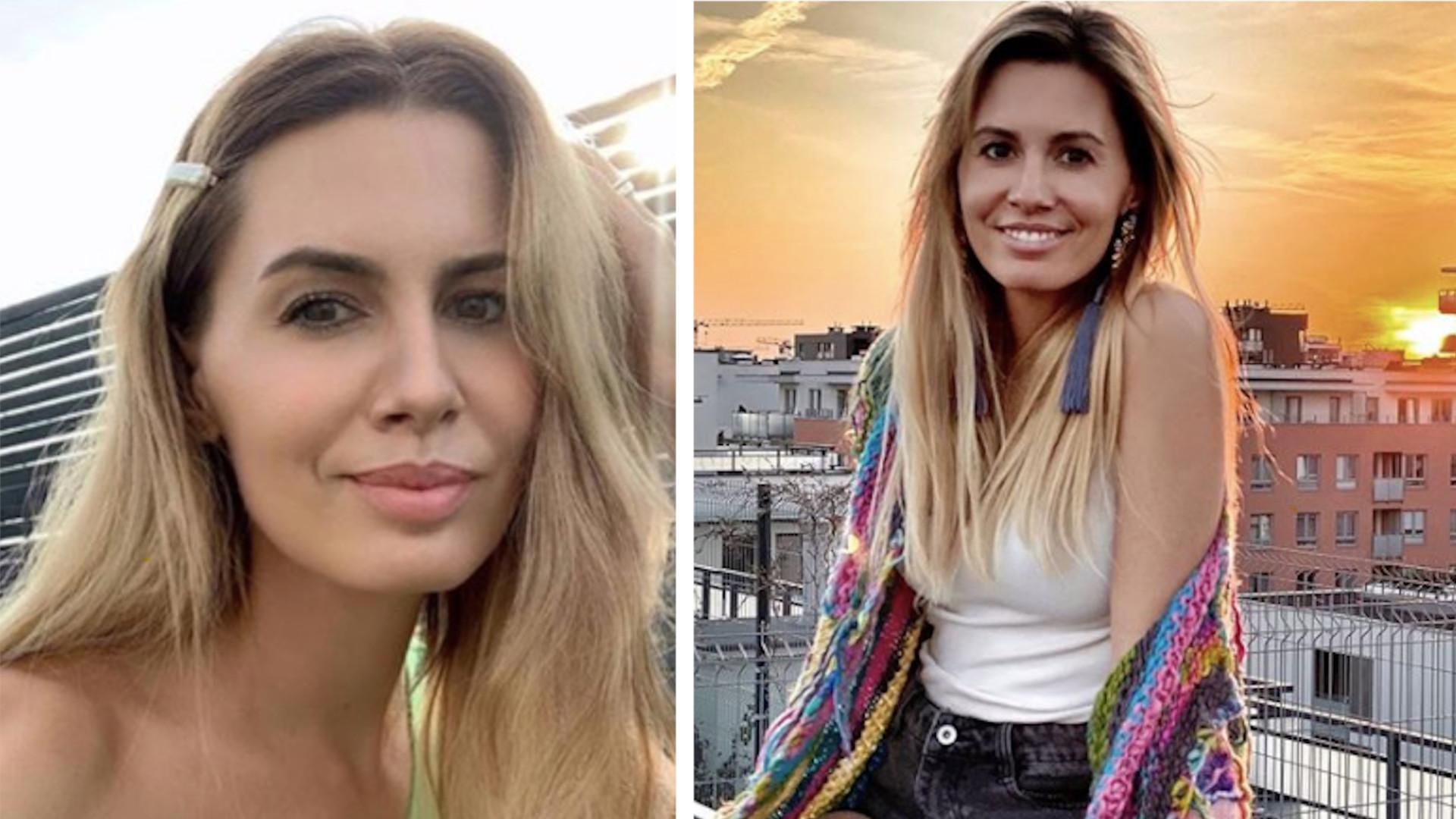 """Agnieszka Hyży pokazała swój PIĘKNY balkon: """"Mieszkam 15 lat w Warszawie… po raz pierwszy spędzam tutaj Wielkanoc"""""""