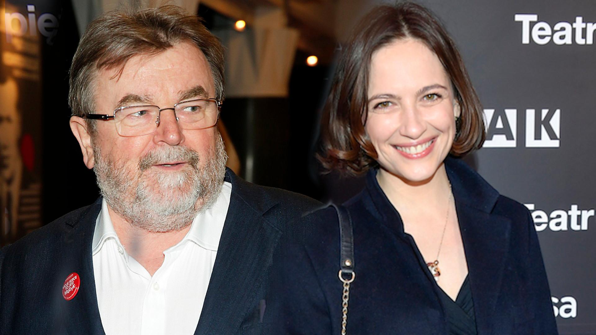 Anna Cieślak i Edward Miszczak są w SZOKU, że ich związek wyszedł na jaw