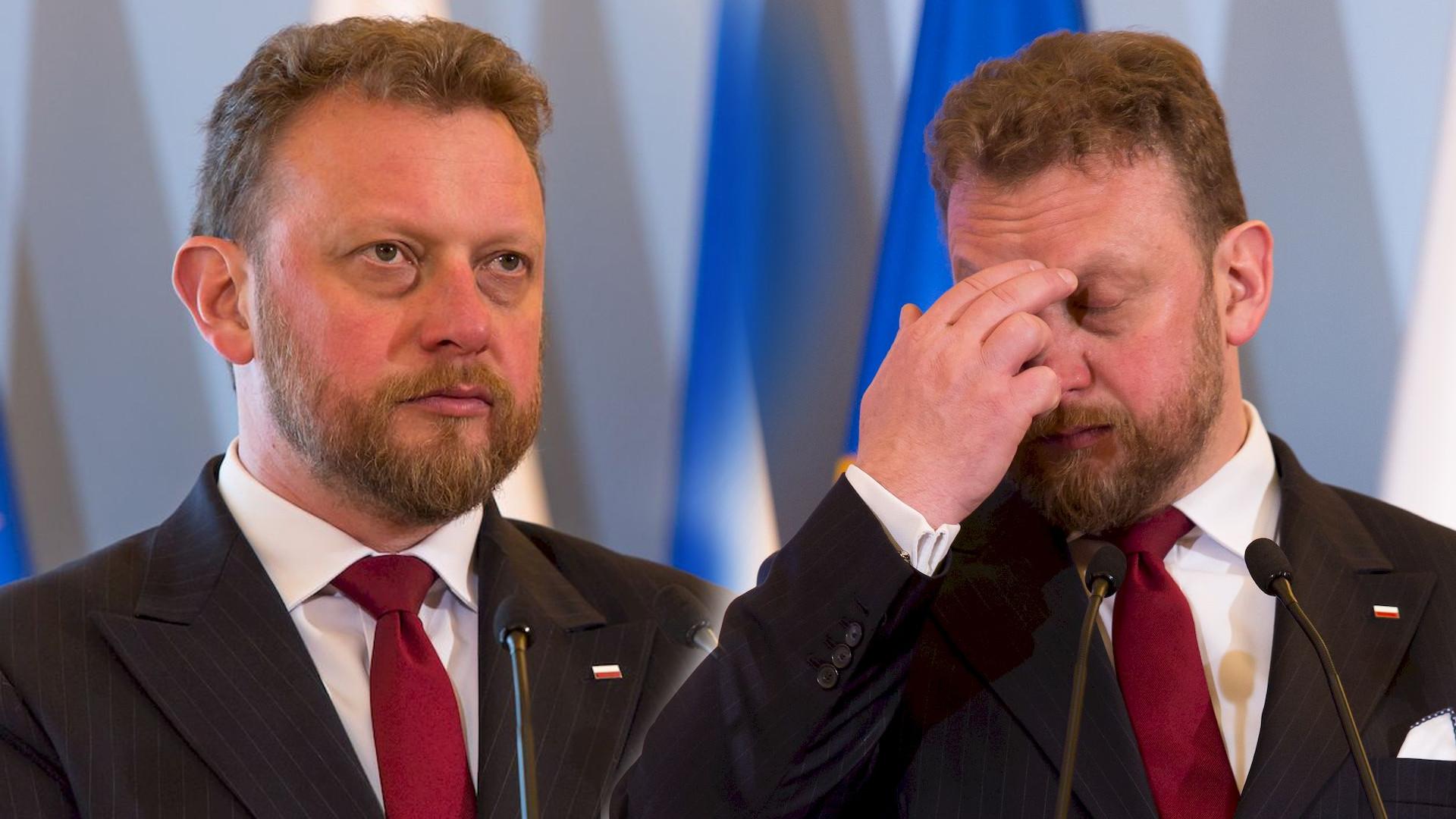 Minister Szumowski o wakacjach: O takich, jakie mieliśmy do tej pory, możemy ZAPOMNIEĆ