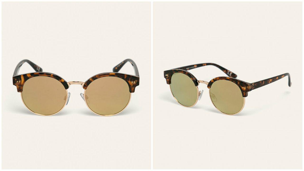 Okulary przeciwsłoneczne - idealny dodatek do stylizacji