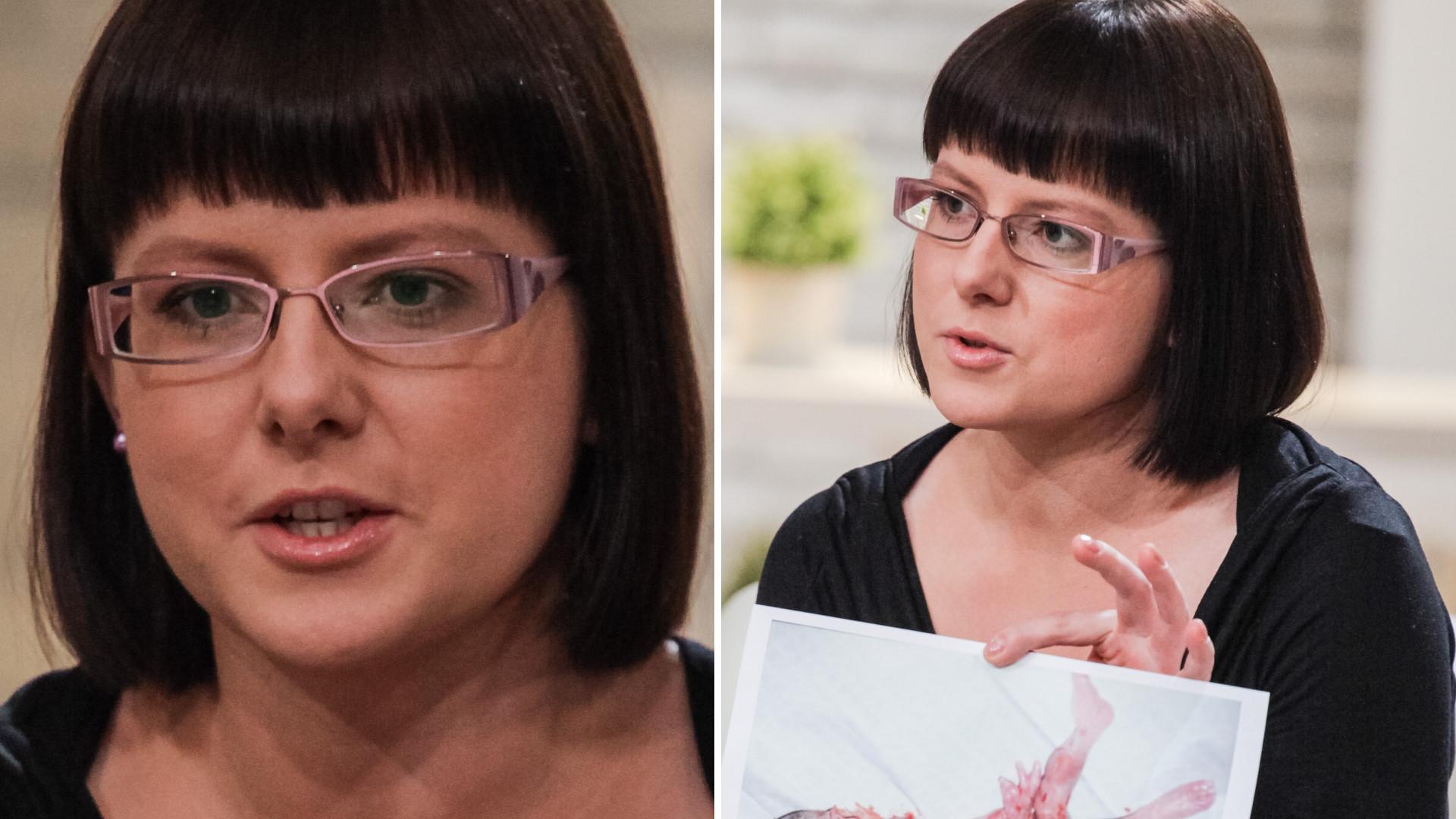 Kaja Godek opowiada o swoich ciążach: Za każdym razem w tym czasie było trudno, jakby wszystko sprzysięgło się przeciw mnie