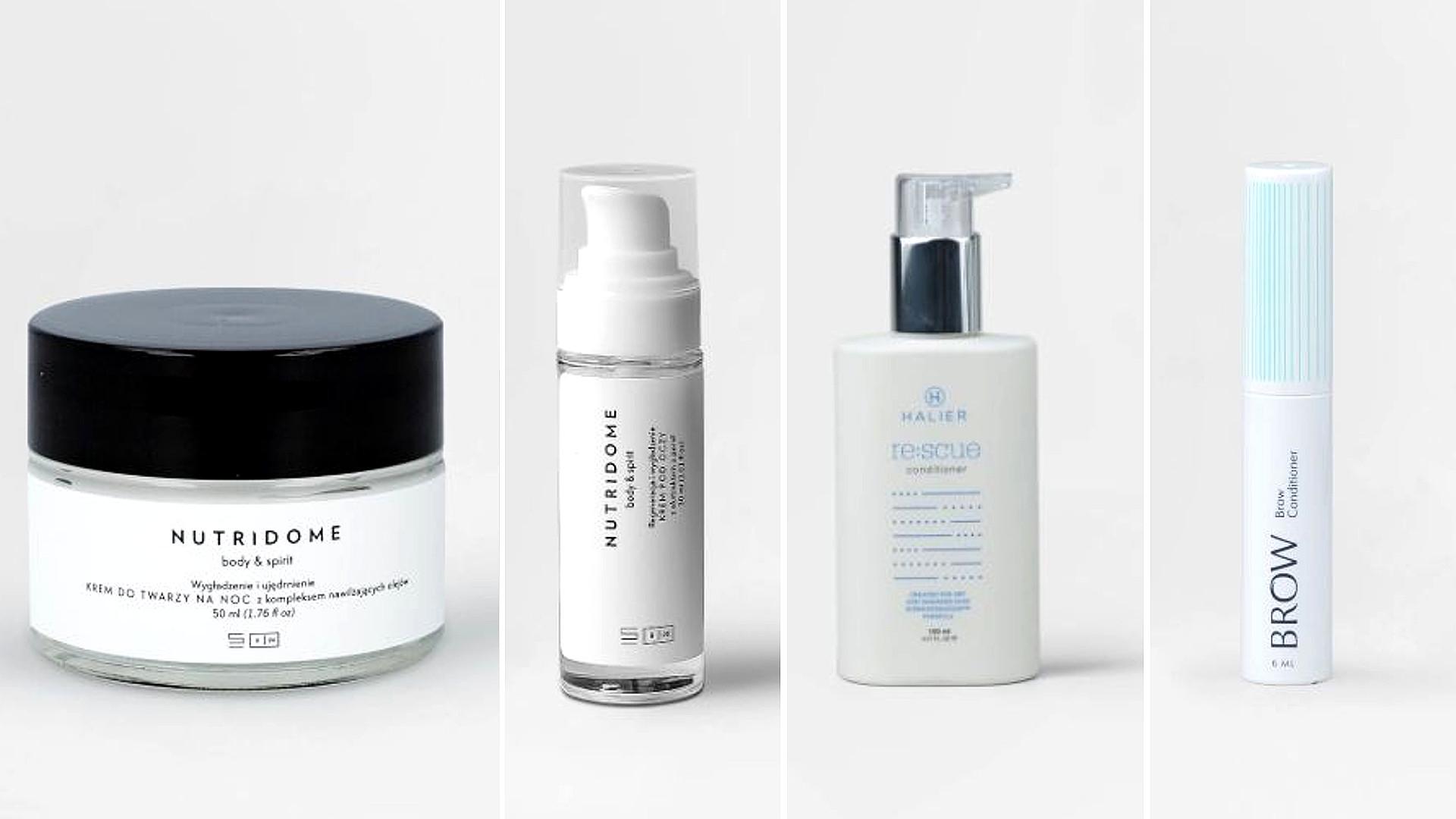 10 kosmetyków do pielęgnacji twarzy i włosów o świetnych opiniach w SUPER obniżonych cenach