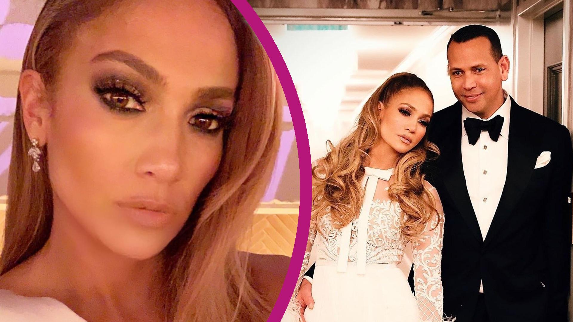 Jennifer Lopez planuje ŚLUB po zakończeniu pandemii. Znane są szczegóły