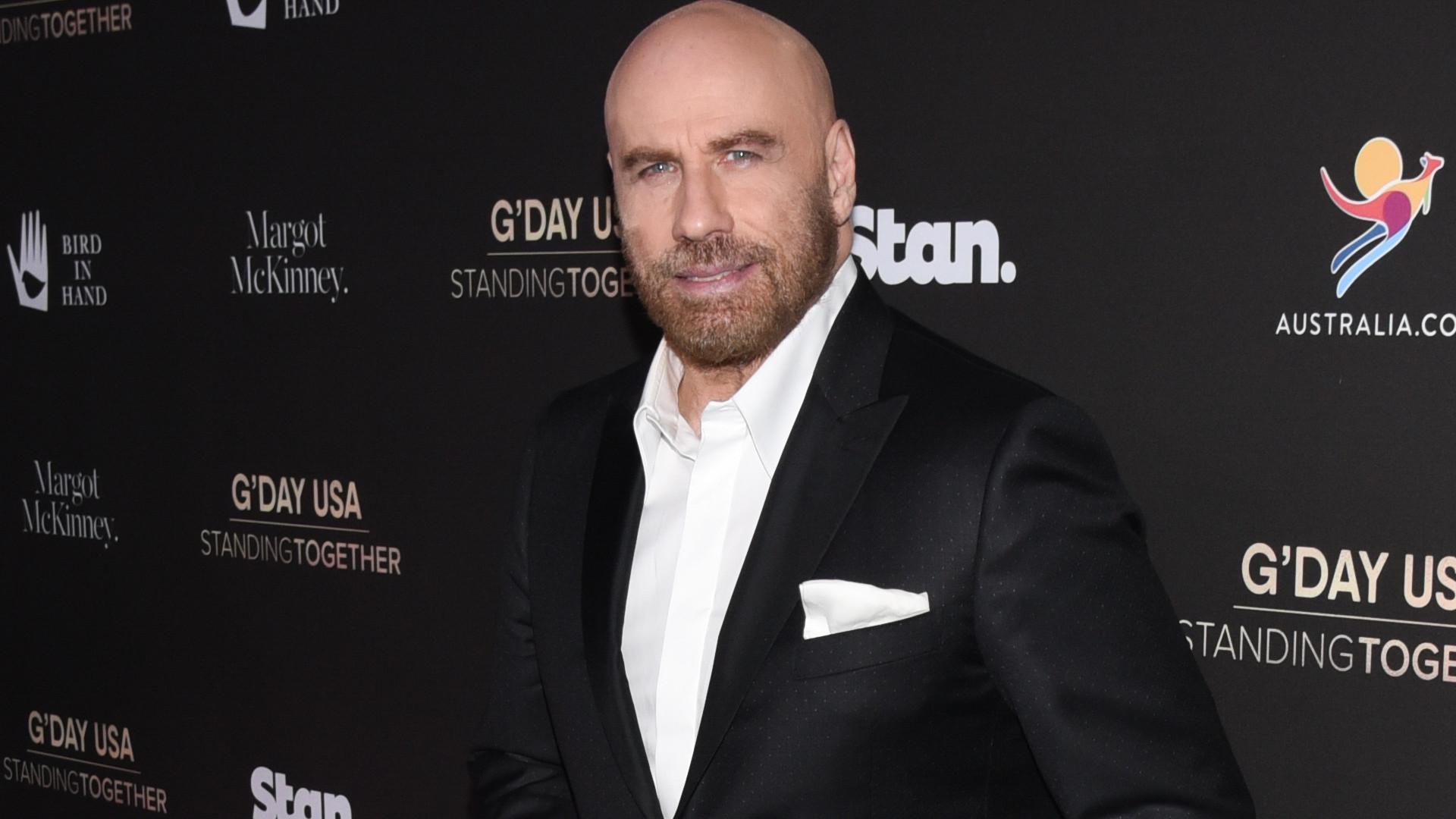 John Travolta wspomina zmarłego syna. Dziś miałby 28 lat