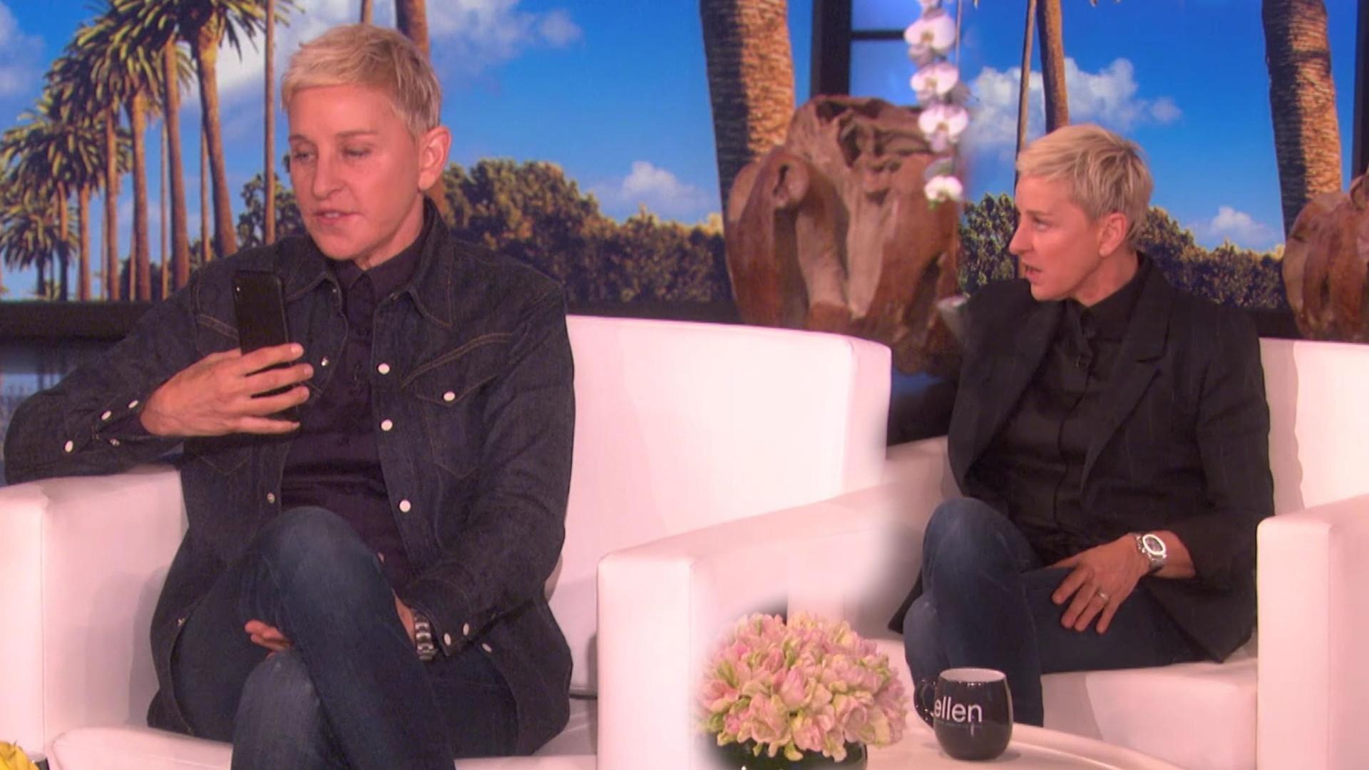 Afera z Ellen DeGeneres w roli głównej. Dziennikarka kombinuje za plecami pracowników?