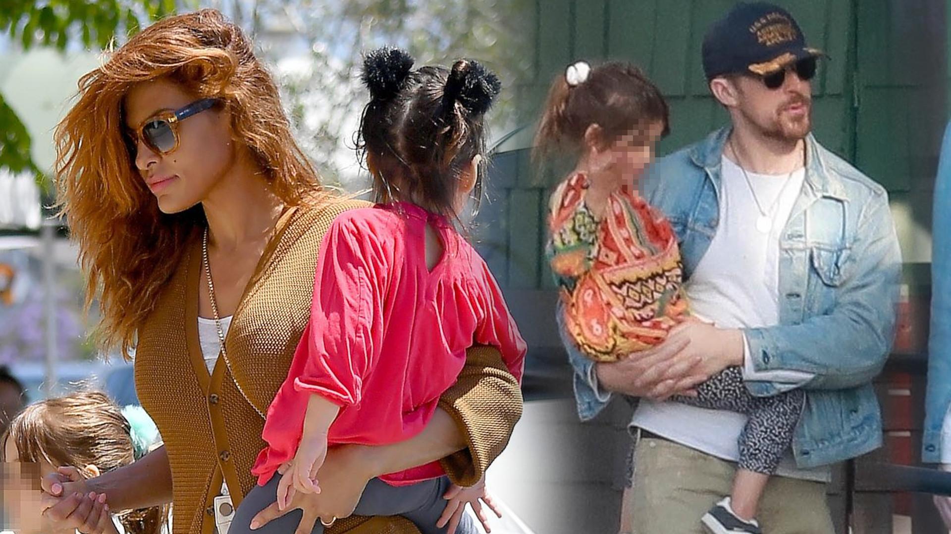 Eva Mendes SZCZERZE o tym, dlaczego razem z Ryanem Goslingiem nie pokazują ŻADNYCH zdjęć swoich dzieci