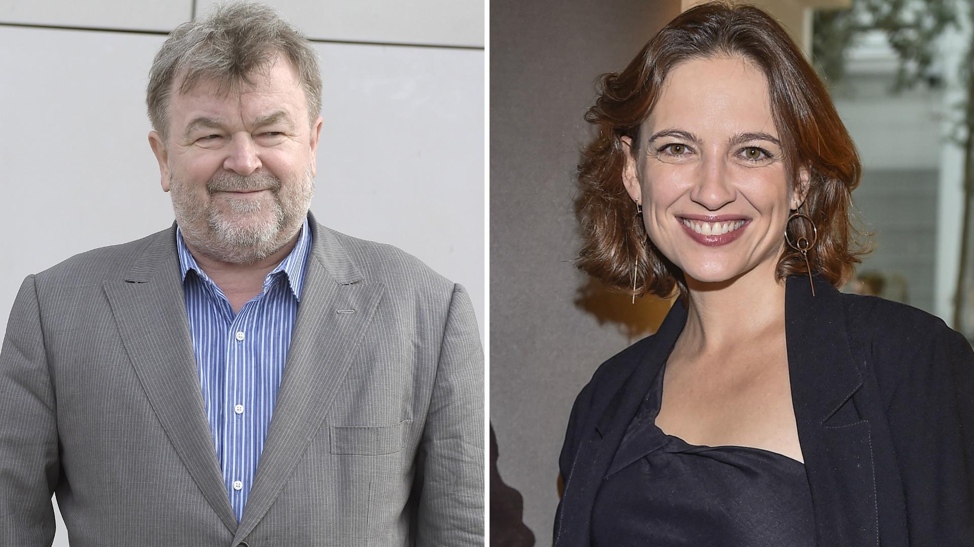 Edward Miszczak i Anna Cieślak ZARĘCZYLI SIĘ?