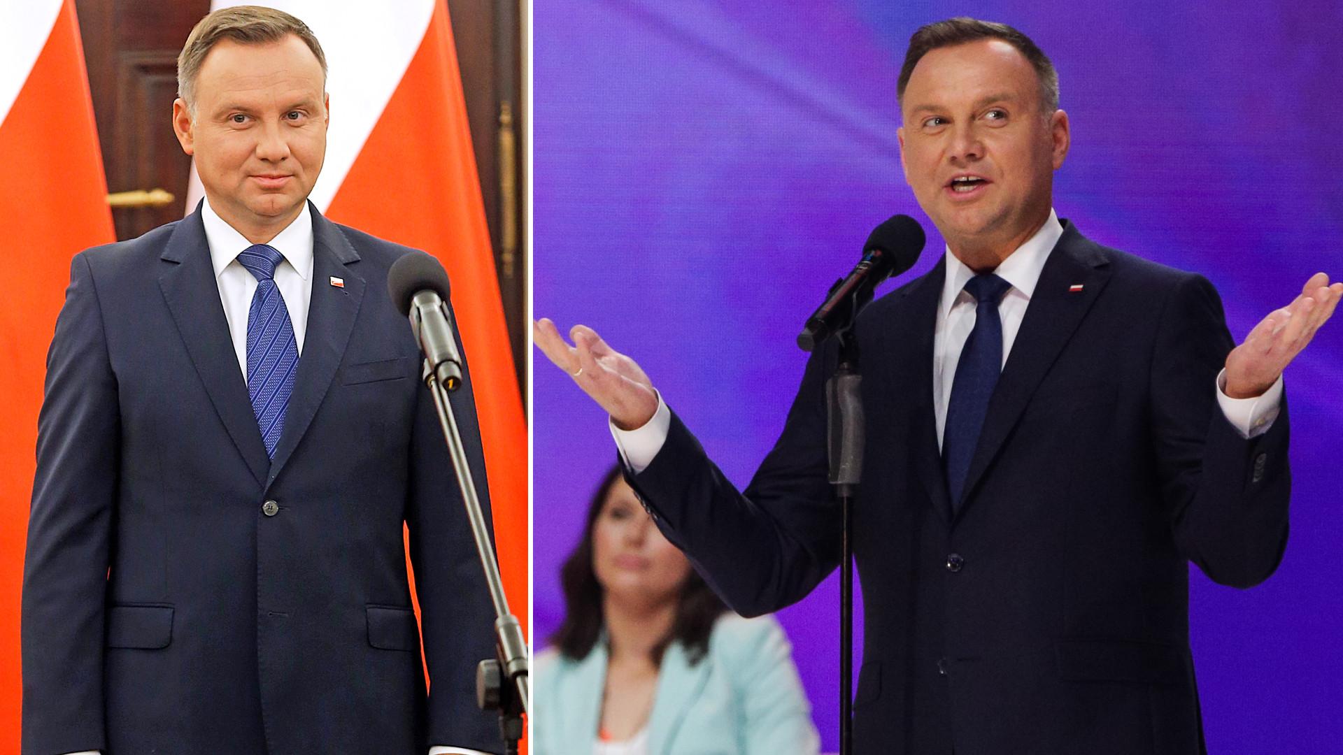 Andrzej Duda będzie apelował do NAJBOGATSZYCH, żeby nie brali 500 plus