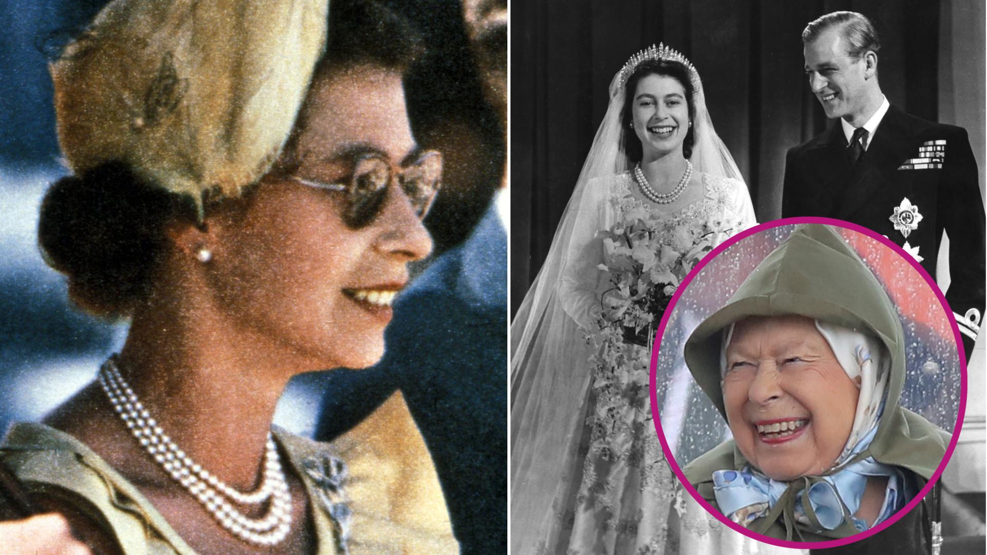 Ciekawostki o królowej Elżbiecie w dniu jej 94. urodzin – niebieskie usta na koronacji i wizyta w McDonalds
