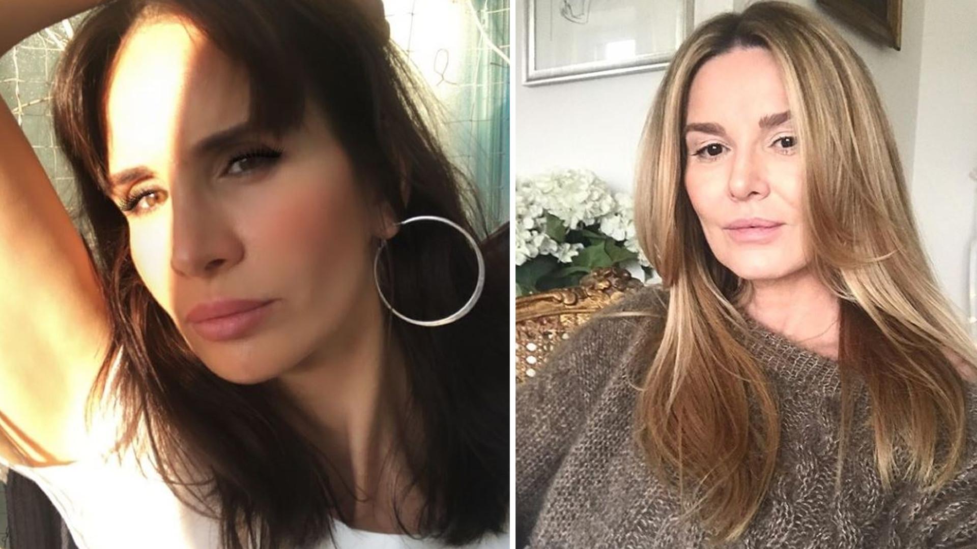 """Drama na linii Viola Kołakowska – Hanna Lis. Kołakowska dogryzła Lisowej: """"myślałam że ma więcej oleju w głowie"""""""