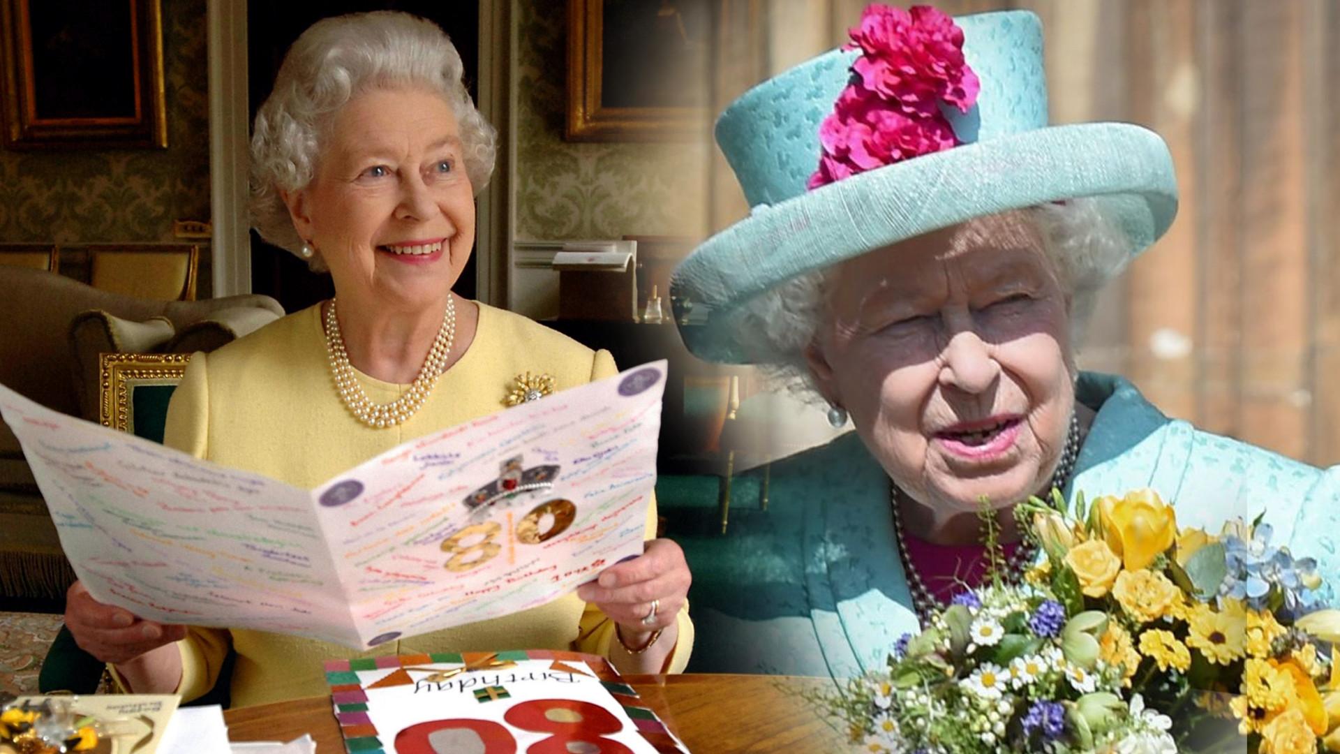 Cukiernik królowej Elżbiety pokazał urodzinowe ROYAL muffinki – WOW! Robią wrażenie
