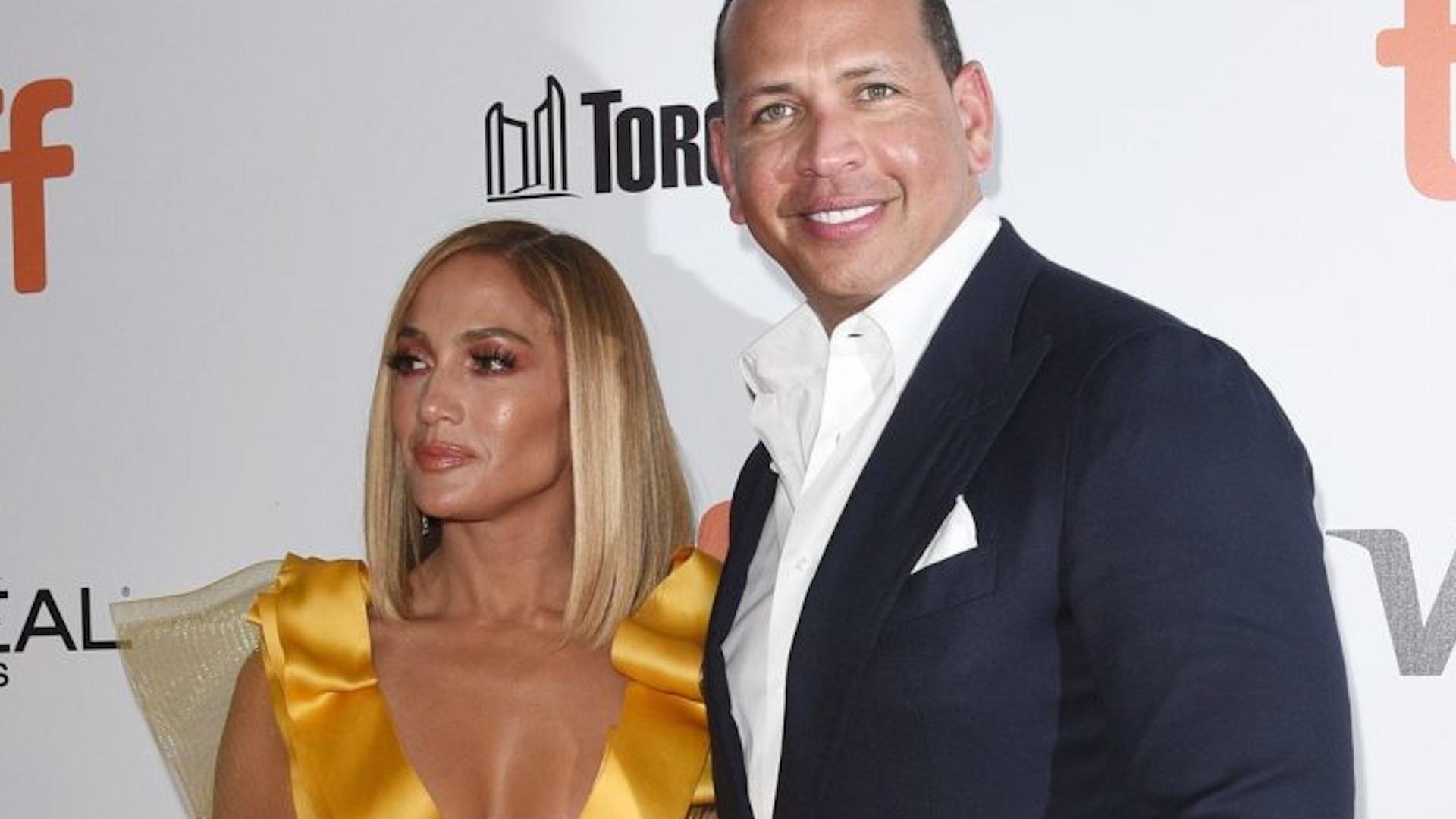 Jennifer Lopez i Alex Rodriguez za MILIARDY dolarów chcą kupić drużynę baseballową!