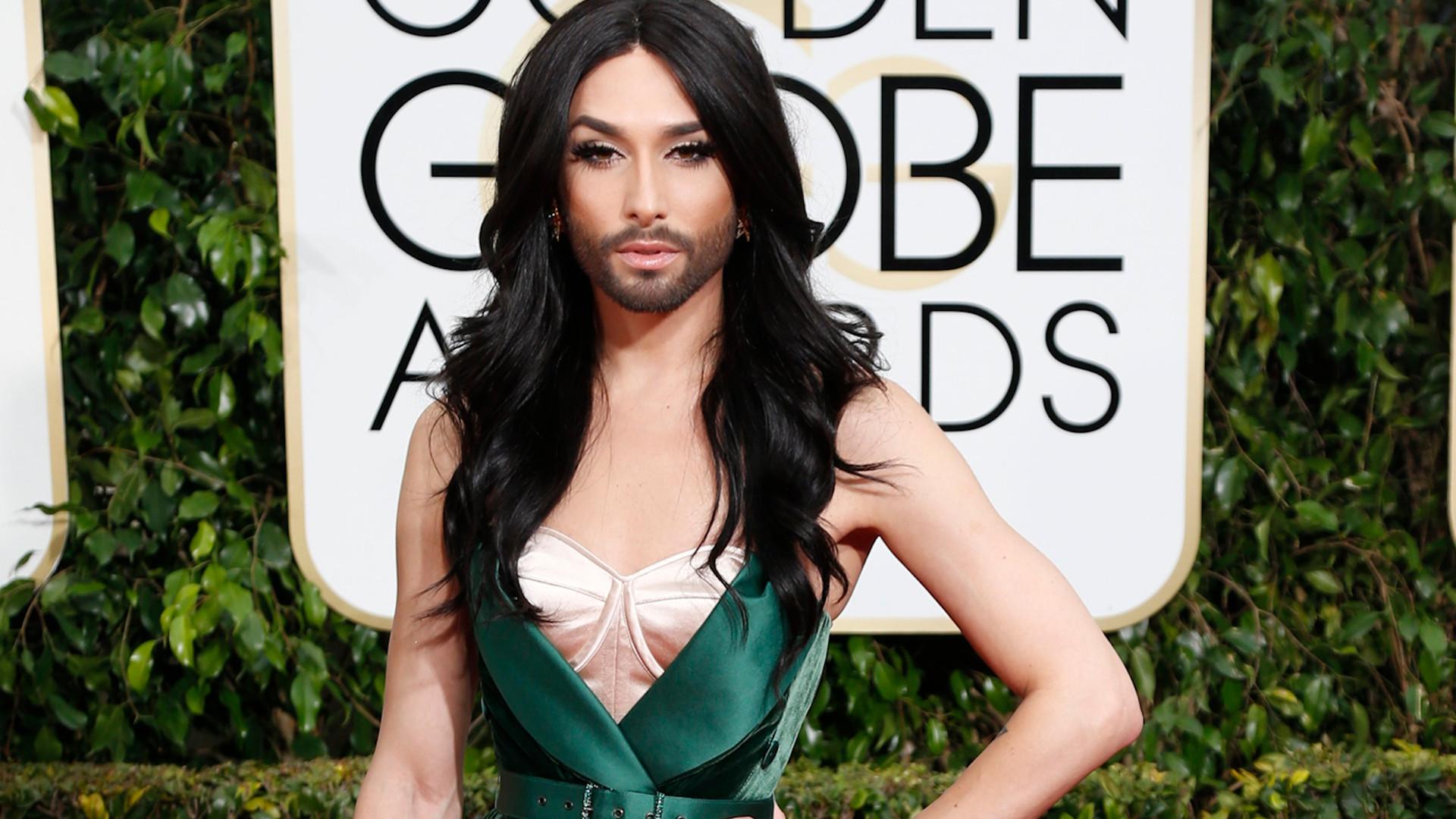Conchita Wurst przekroczyła granicę. Trafiła do ARESZTU!