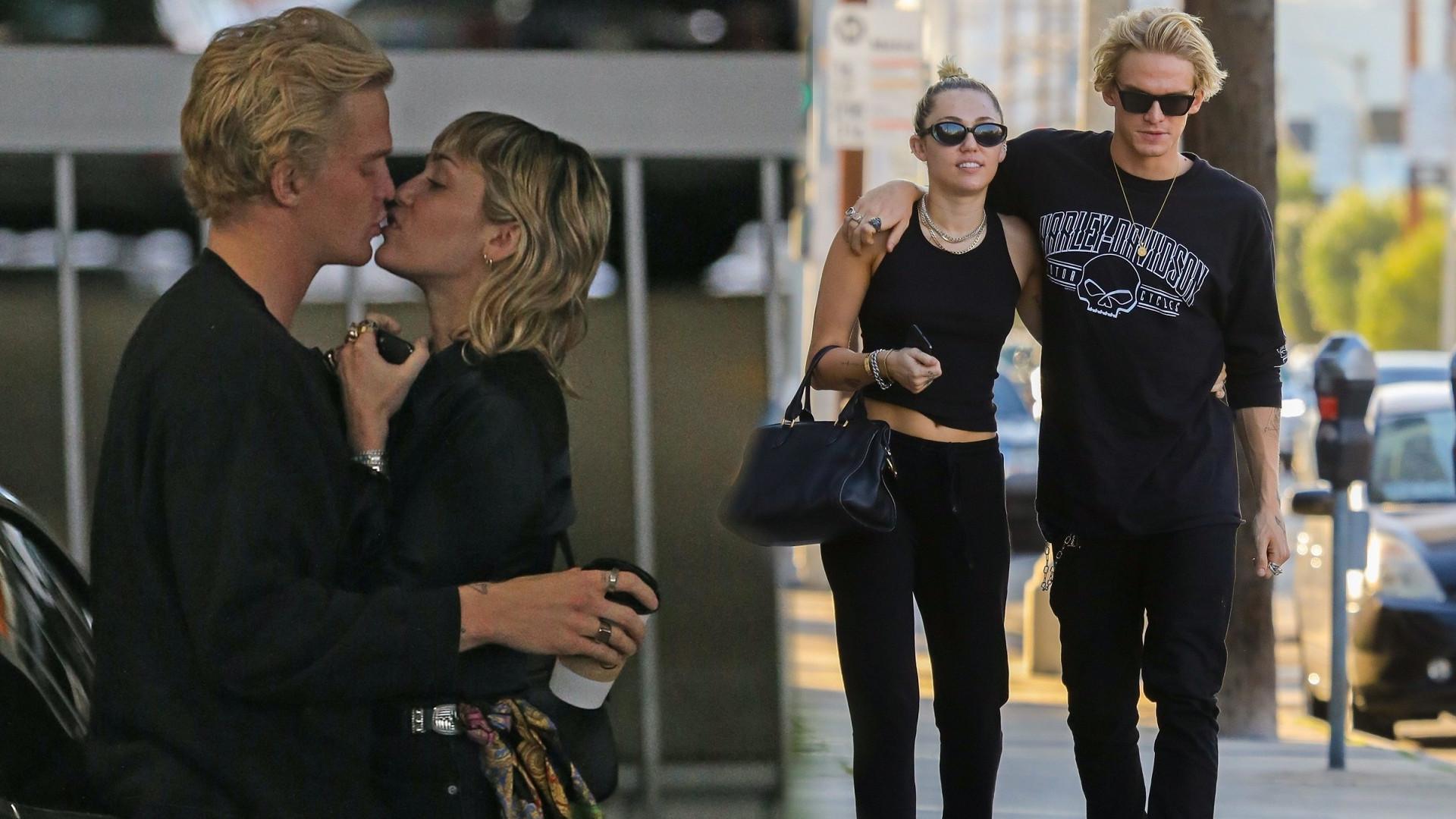 Cody Simpson nie jest gotowy na małżeństwo – Miley jest rozczarowana?