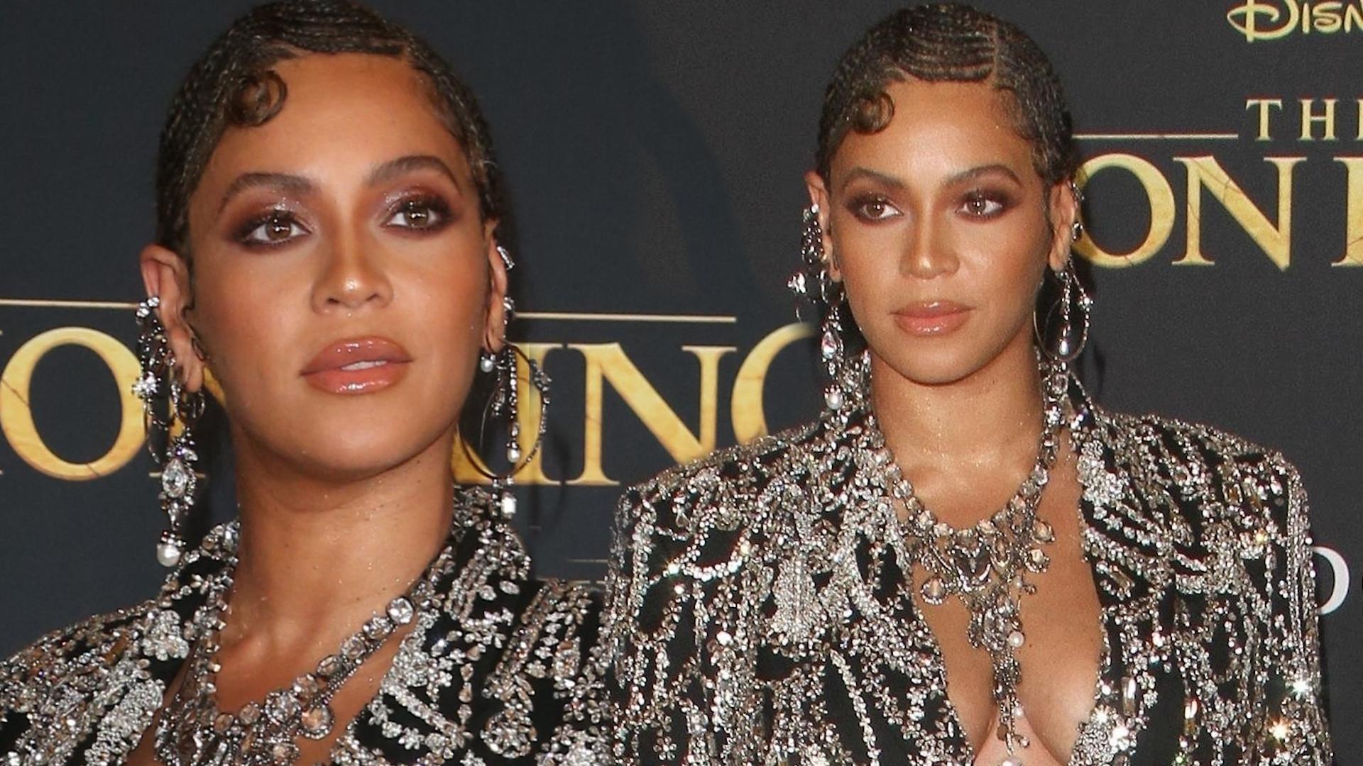 Beyonce wspiera walkę z COVID-19. Przekazała naprawdę pokaźną sumę