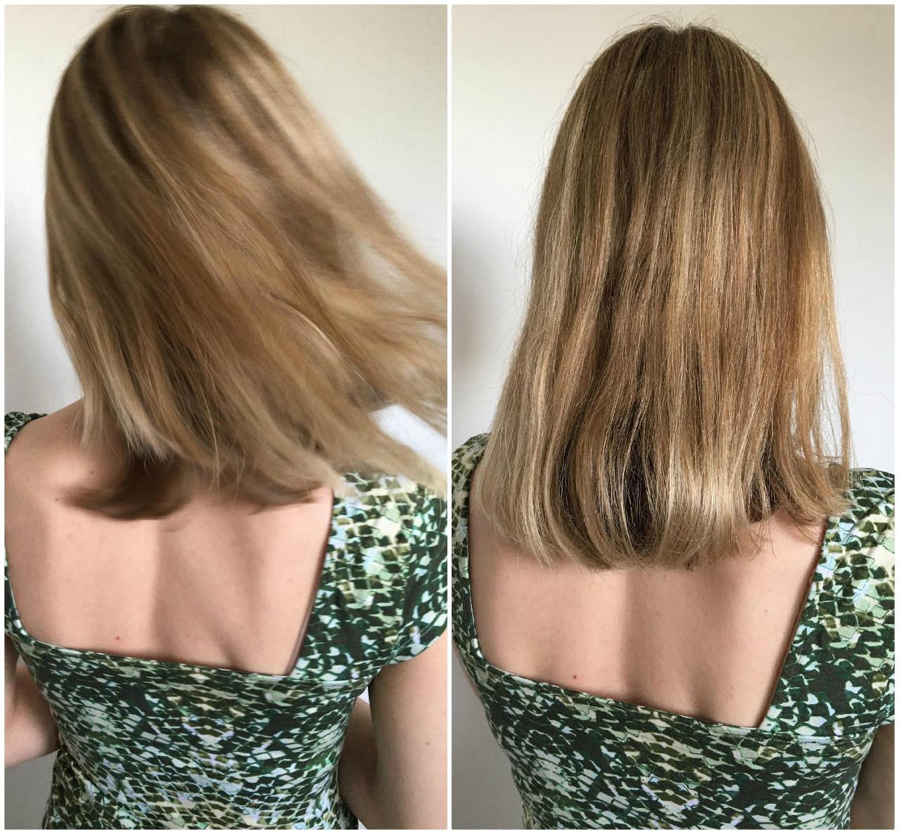 Recenzja kosmetyków do włosów od marki INSIGHT