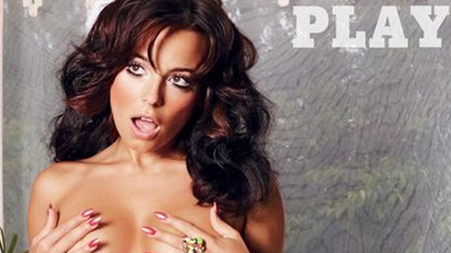 Anna Mucha w Playboyu – to była NAGORĘTSZA sesja w historii magazynu
