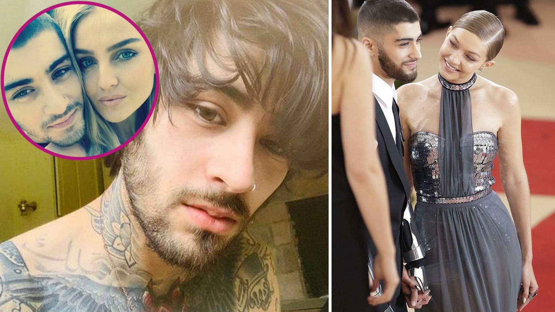 Zayn Malik – z kim się spotykał, zanim zakochał się w Gigi Hadid?