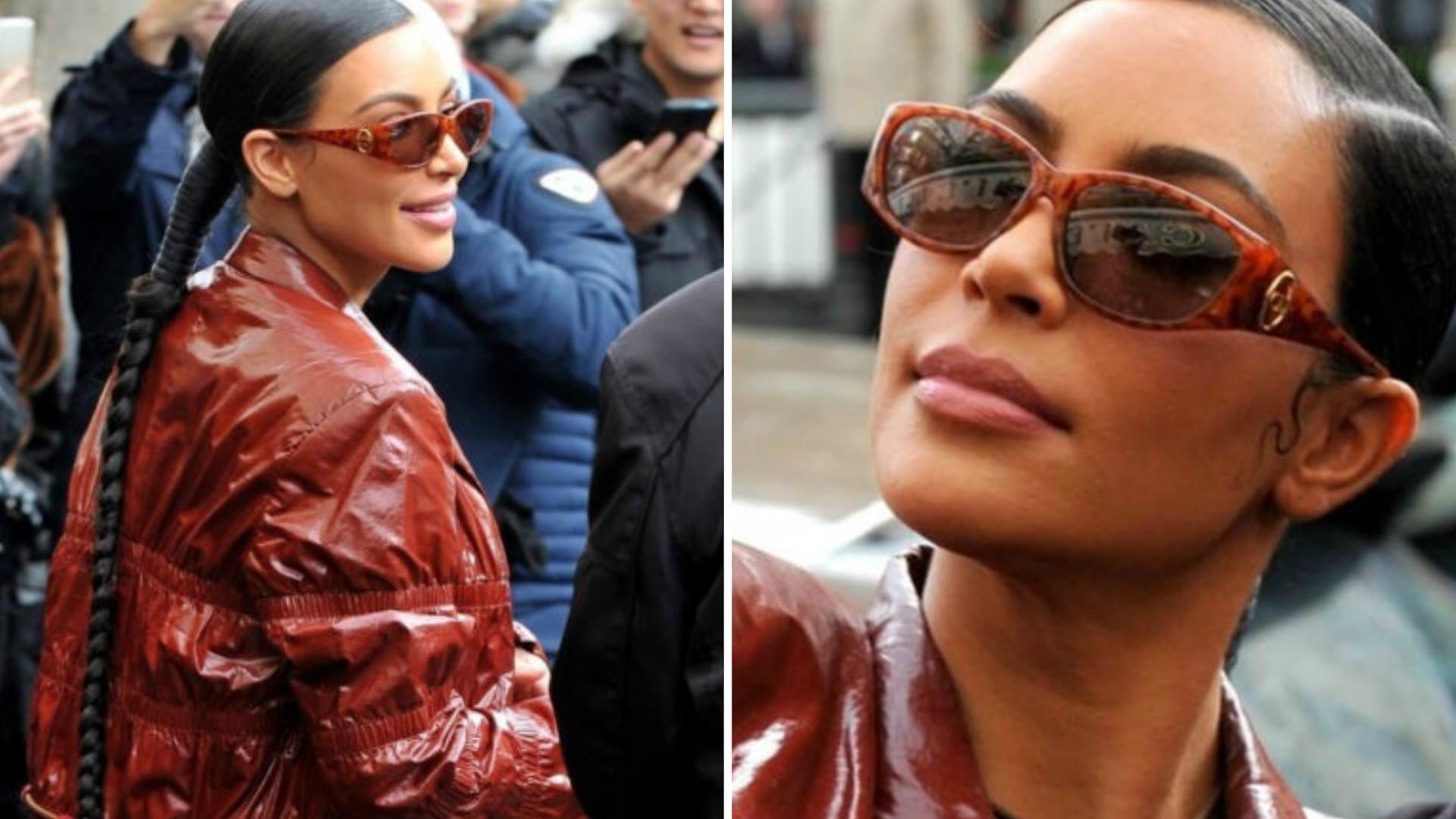 Kim Kardashian weźmie udział w WYJĄTKOWYM przedsięwzięciu. Będzie największą gwiazdą?