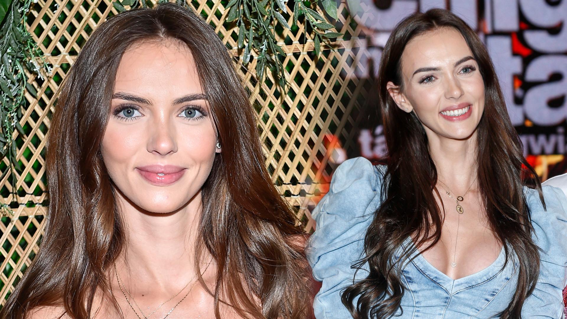 Fanka do Marceli Leszczak: Piękna jesteś, ale kiedy zrobisz brwi, PLEASE