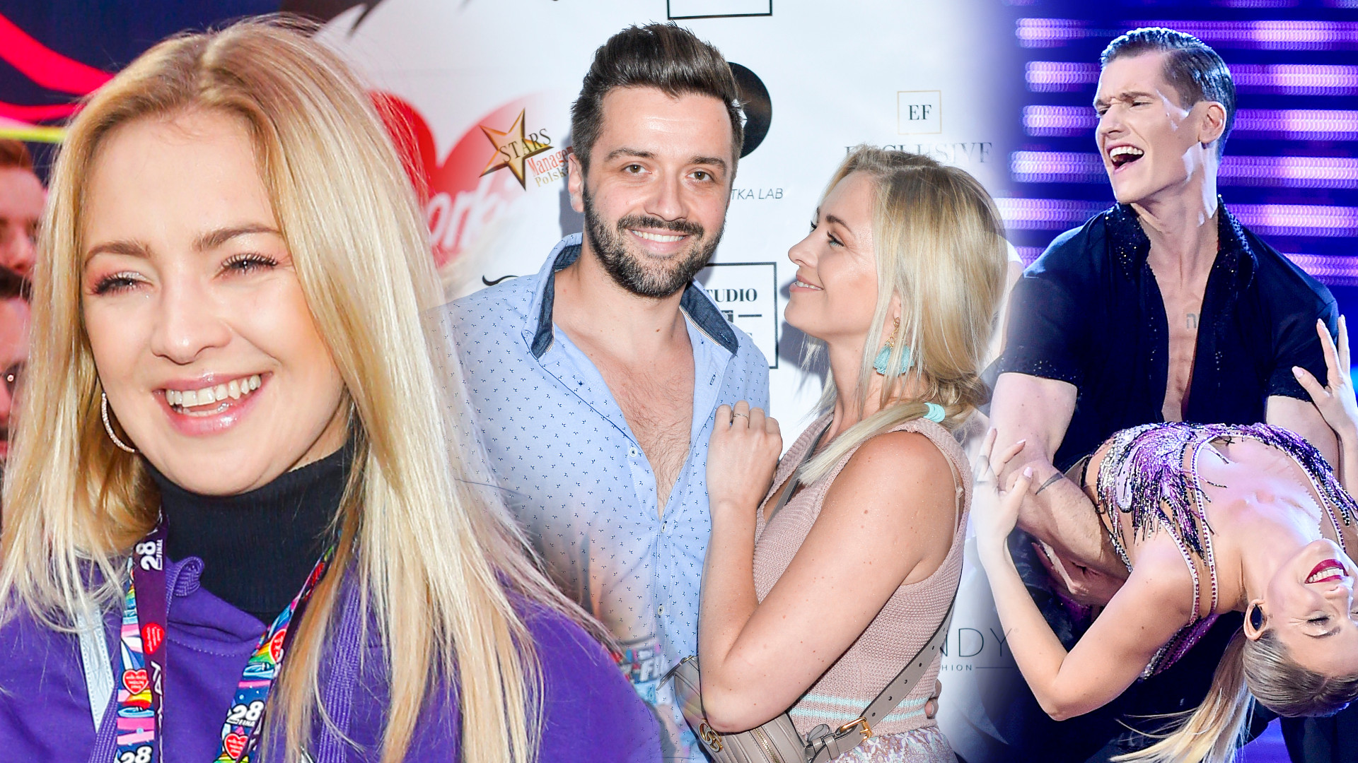 Barbara Kurdej-Szatan – ile waży, na co choruje, jak poznała się ze swoim mężem? Ma za sobą występ w X Factorze!
