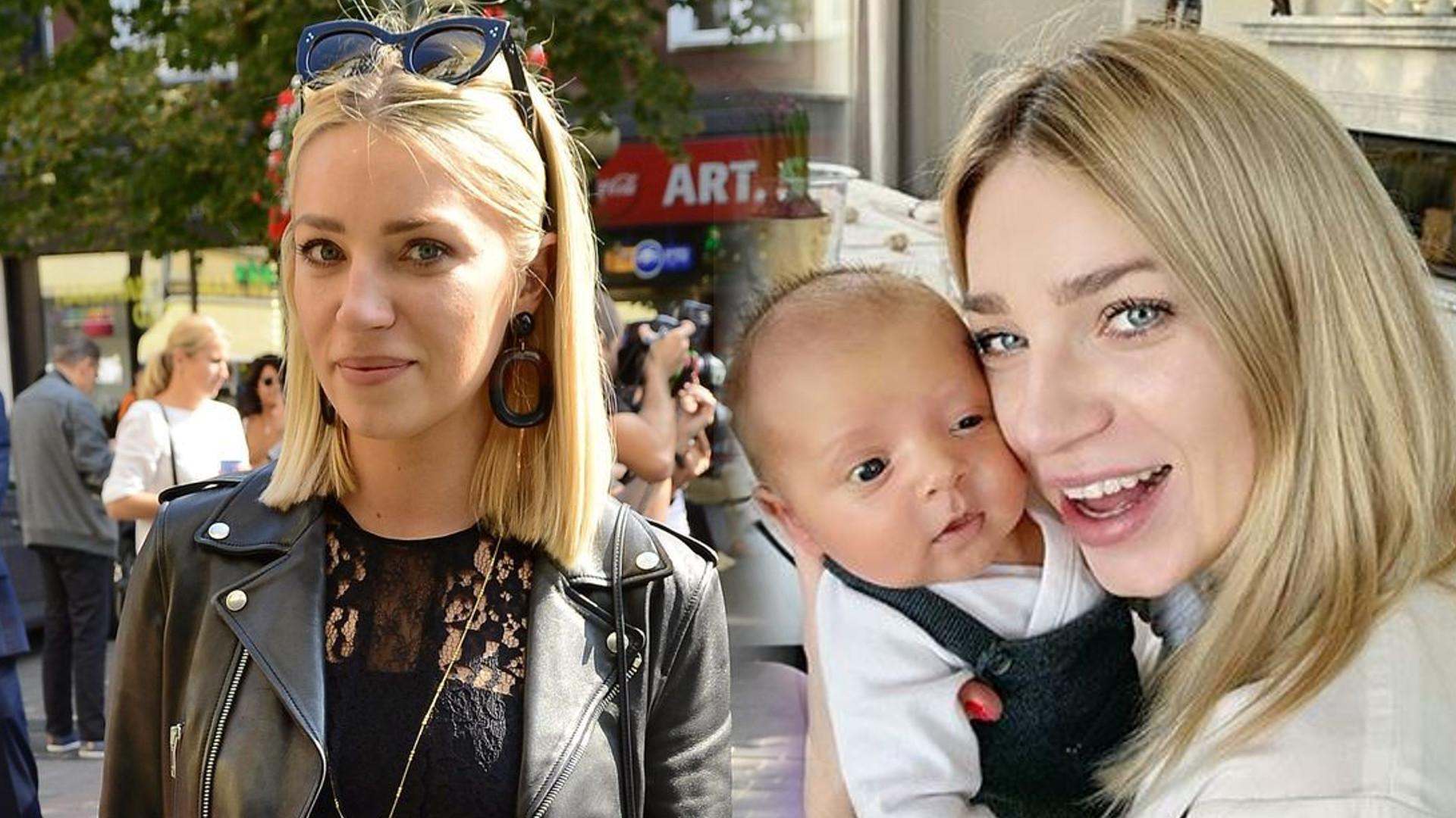 Martyna Gliwińska chwali się FIGURĄ po ciąży: Dziewczyno, jak Ty tego dokonałaś?