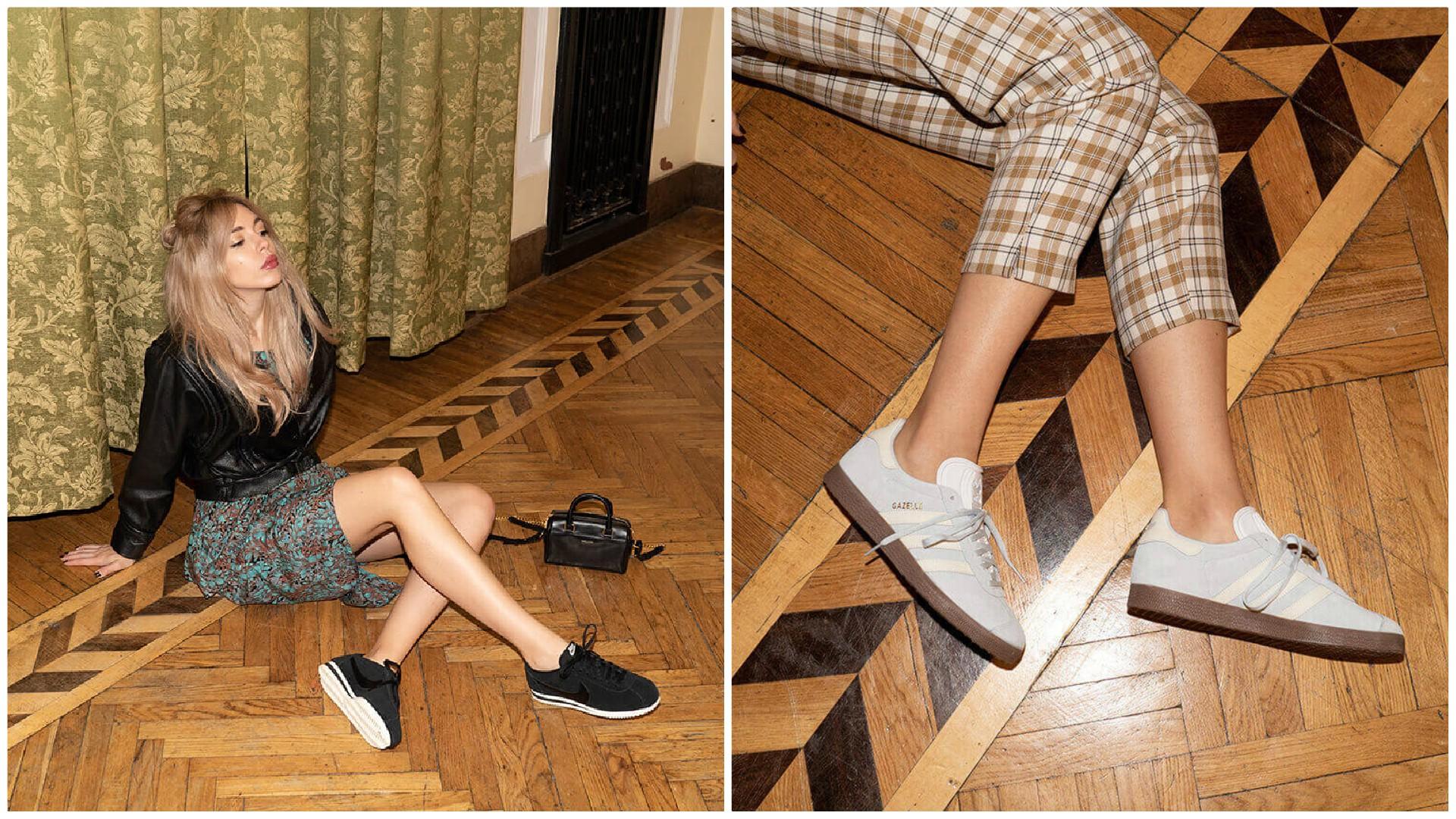 Te niedrogie buty ma w szafie każda gwiazda i influencer. Nigdy nie wyjdą z mody!