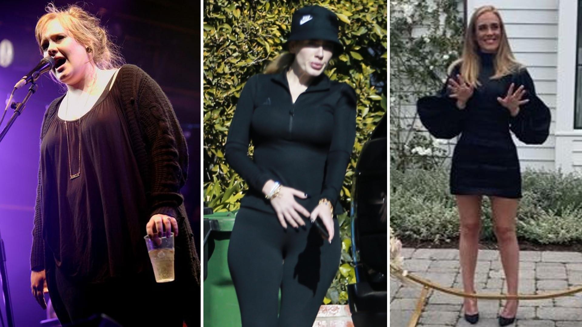 Odchudzona o 45 kg Adele pokonała jeszcze jeden kompleks – mało kto o nim wiedział