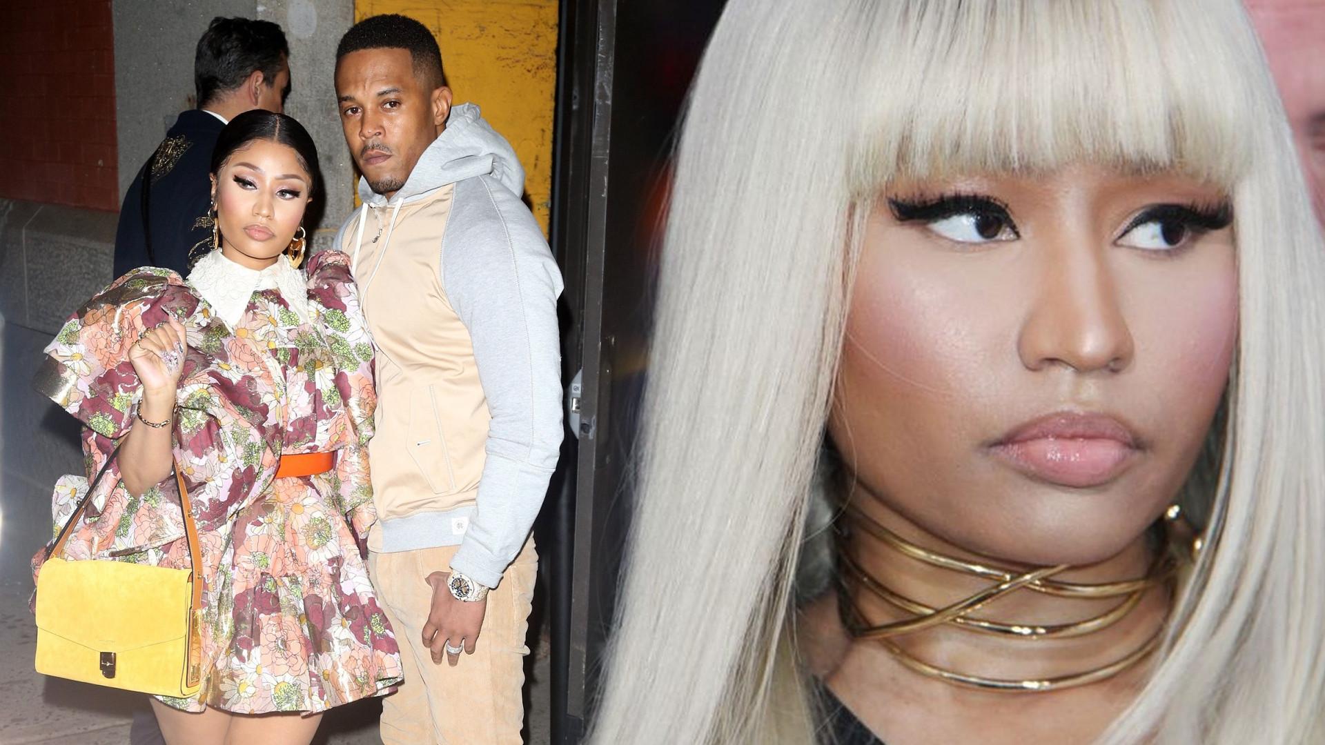 Nicki Minaj w ciąży?! Raperka opowiedziała o symptomach, jakie u siebie widzi: cały czas ma mdłości