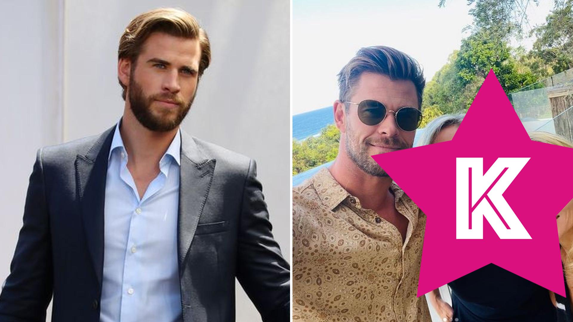Mama Liama i Chrisa Hemswortha wygląda jak ich SIOSTRA, a ma 60 lat!