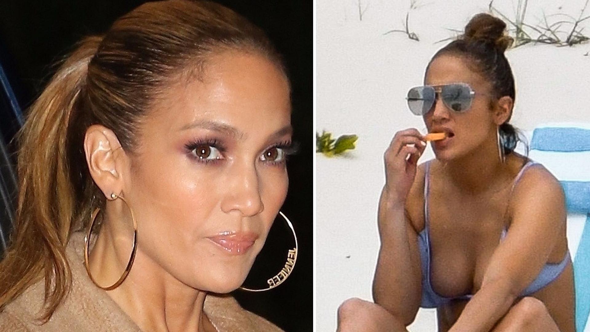 Kucharz Jennifer Lopez zdradza, na jakie potrawy gwiazda kręci nosem