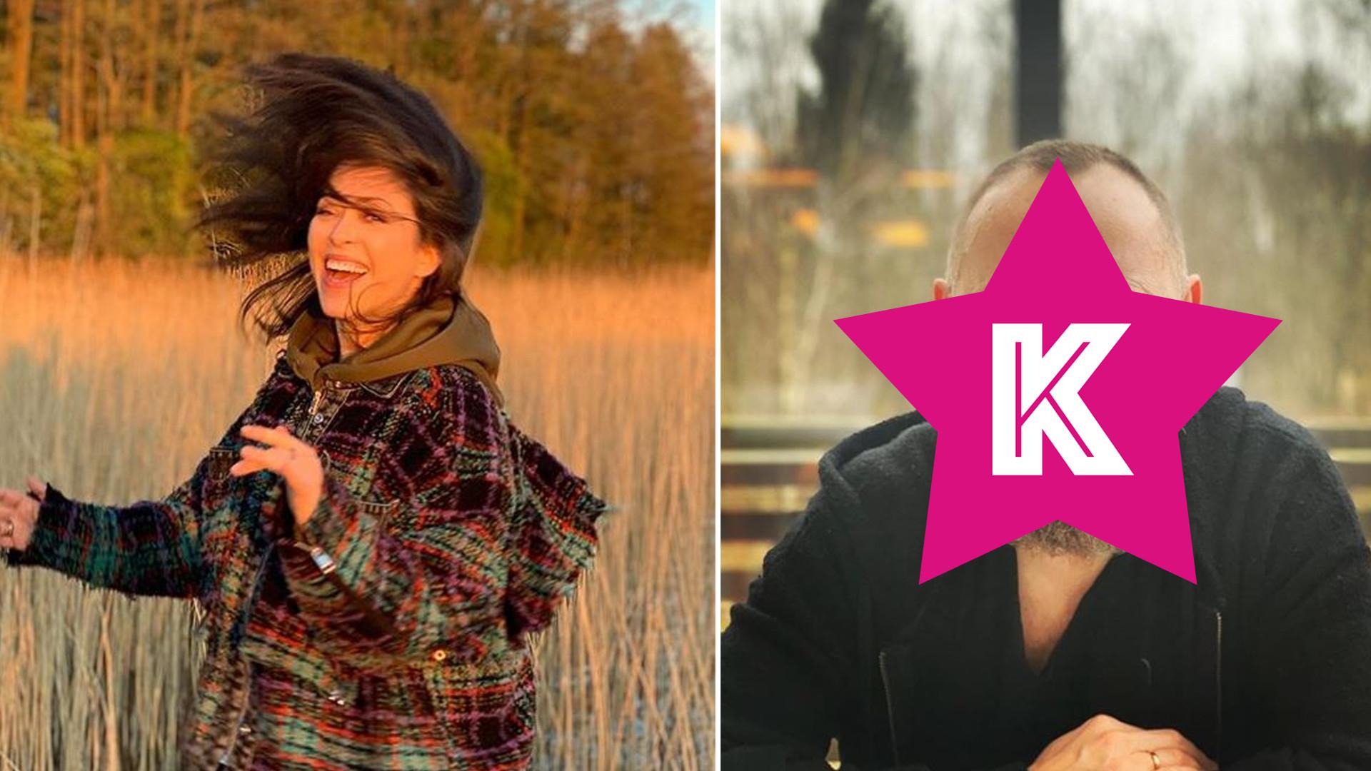 Natalia Kukulska pokazała romantyczne zdjęcie z mężem – taka fotka na jej profilu to rzadkość