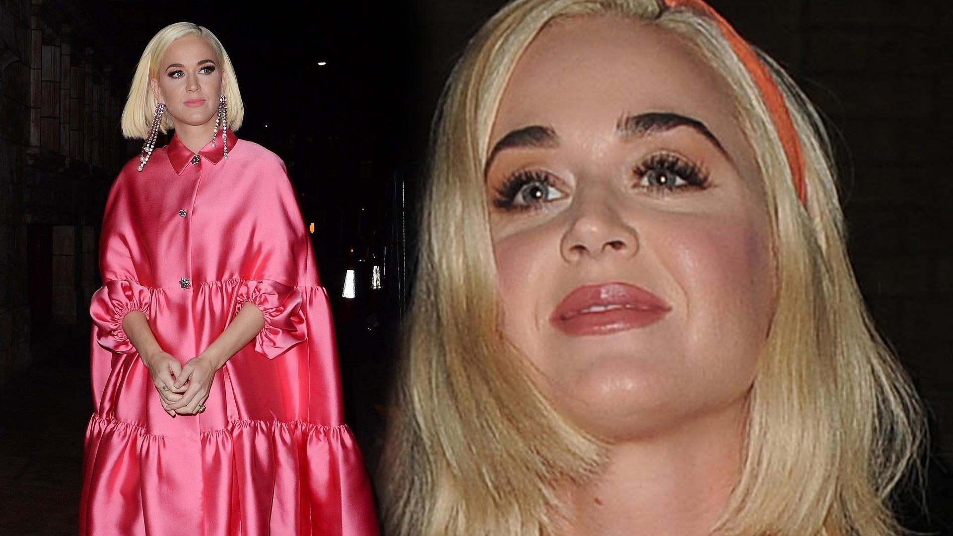 Katy Perry pokazała nagranie z USG. Córka artystki i Orlando Blooma może być niezłym ziółkiem