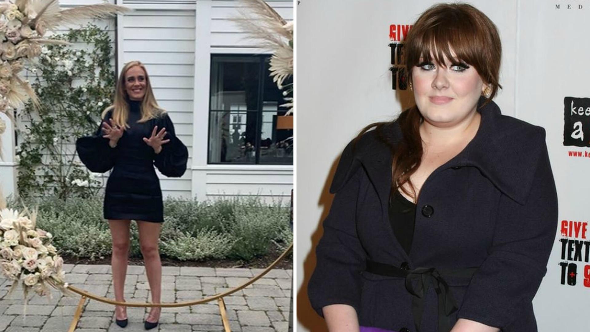 """Adele ma KOMPLEKSY i sceptycznie reaguje na pozytywne komentarze. """"Pracuje nad samooceną"""""""