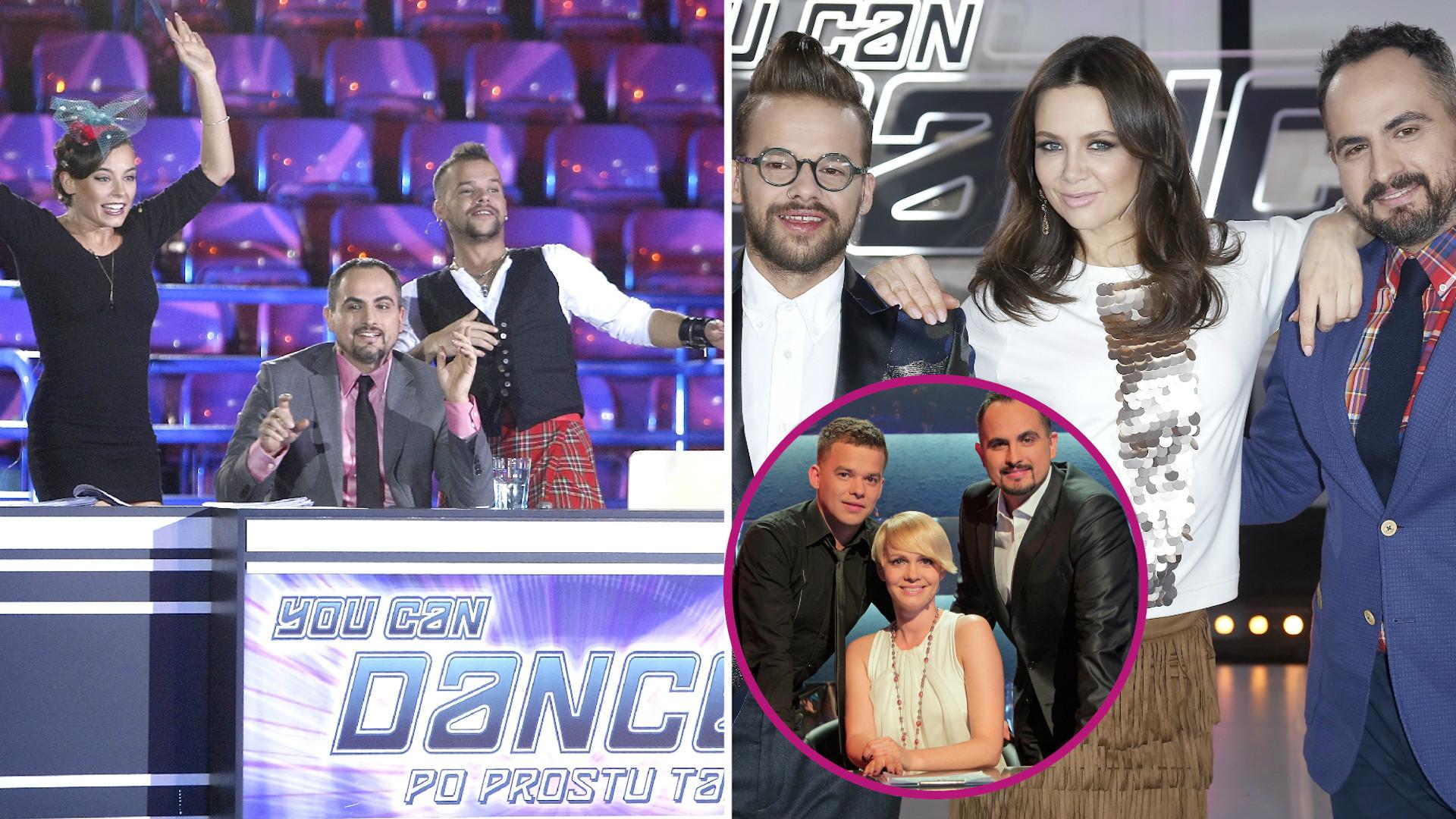 """Na antenę TVN wraca """"You Can Dance""""? Będzie nowa nazwa i zmienione zasady"""