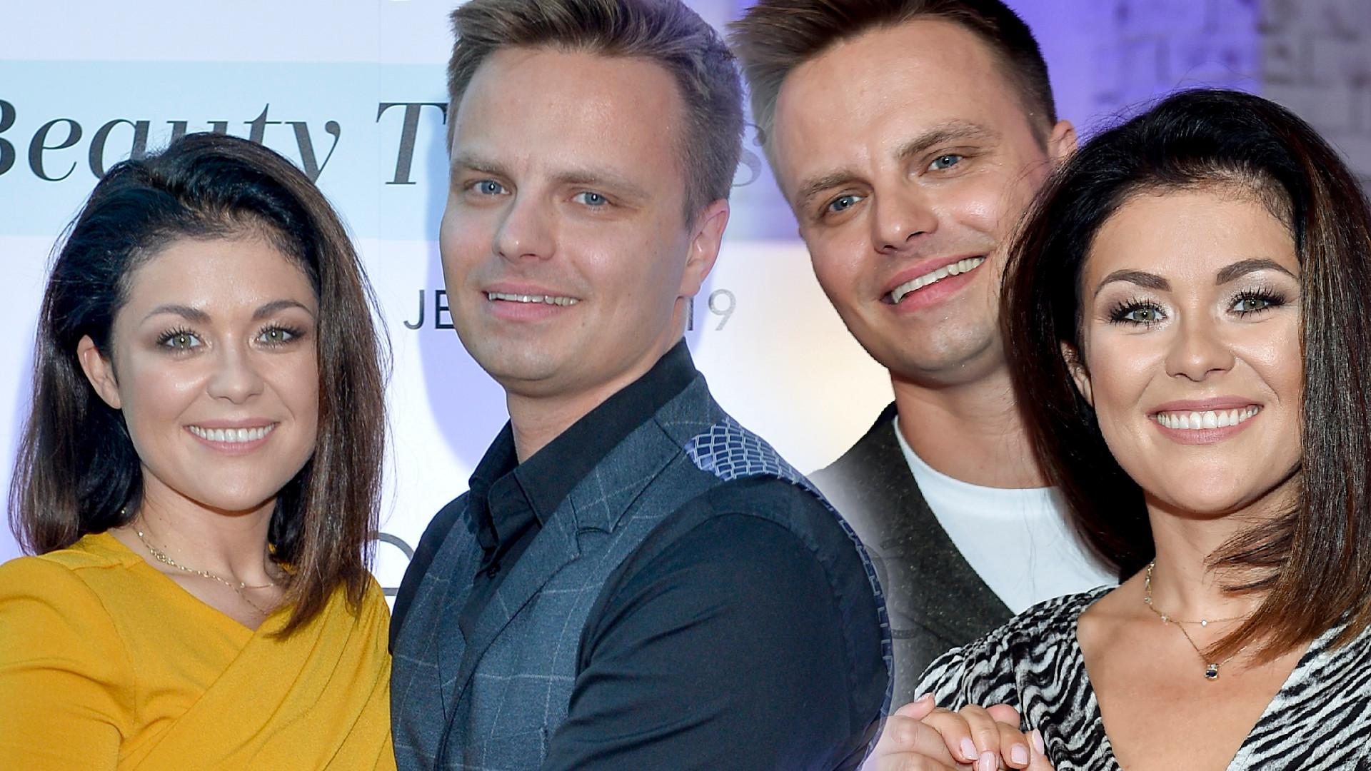 Kasia Cichopek zrzuciła na wadze i wygląda świetnie: Już nie chudnij, bo mi znikniesz Myszko – pisze mąż
