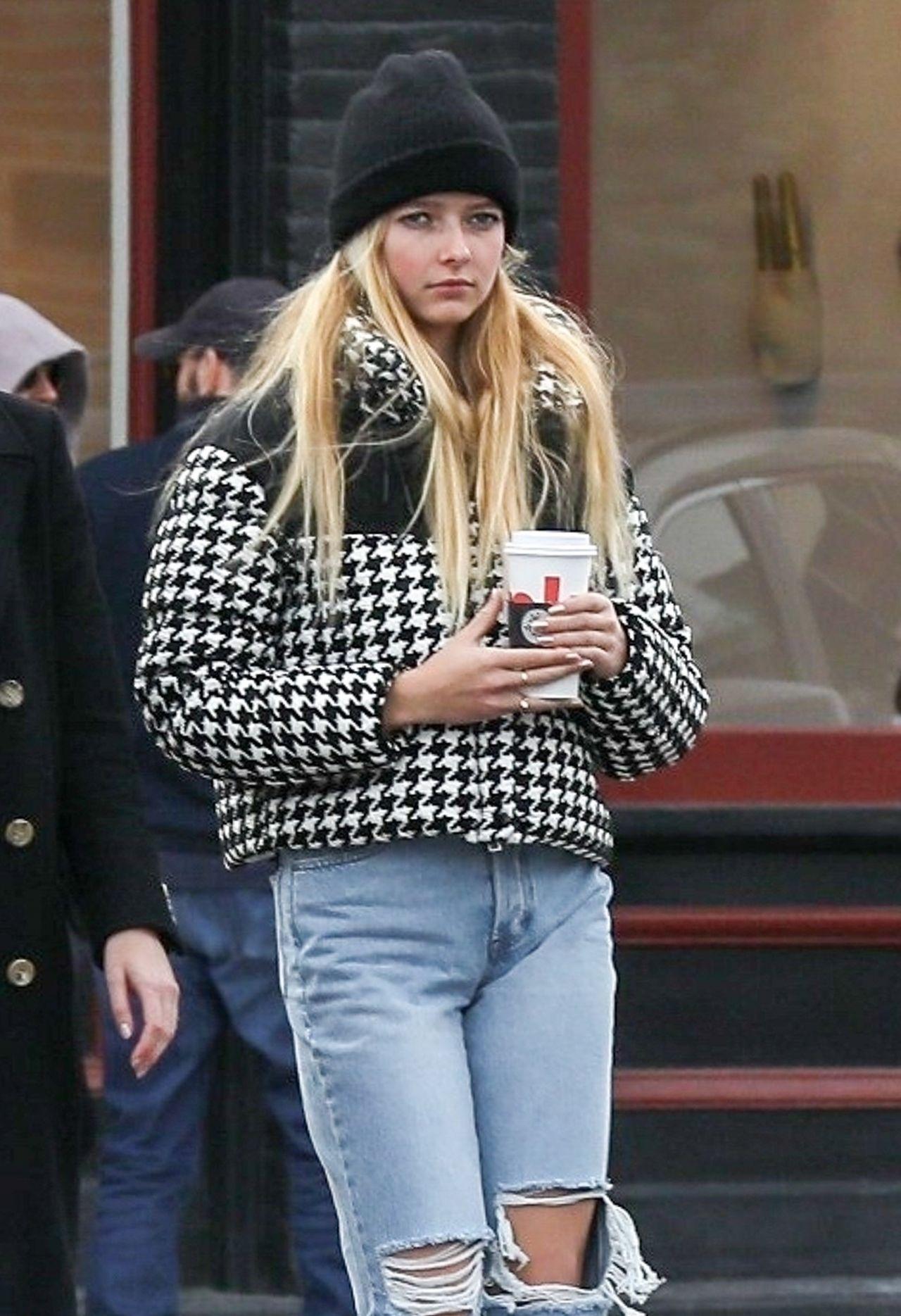 Apple Martin, córka Gwyneth Paltrow i Chrisa Martina