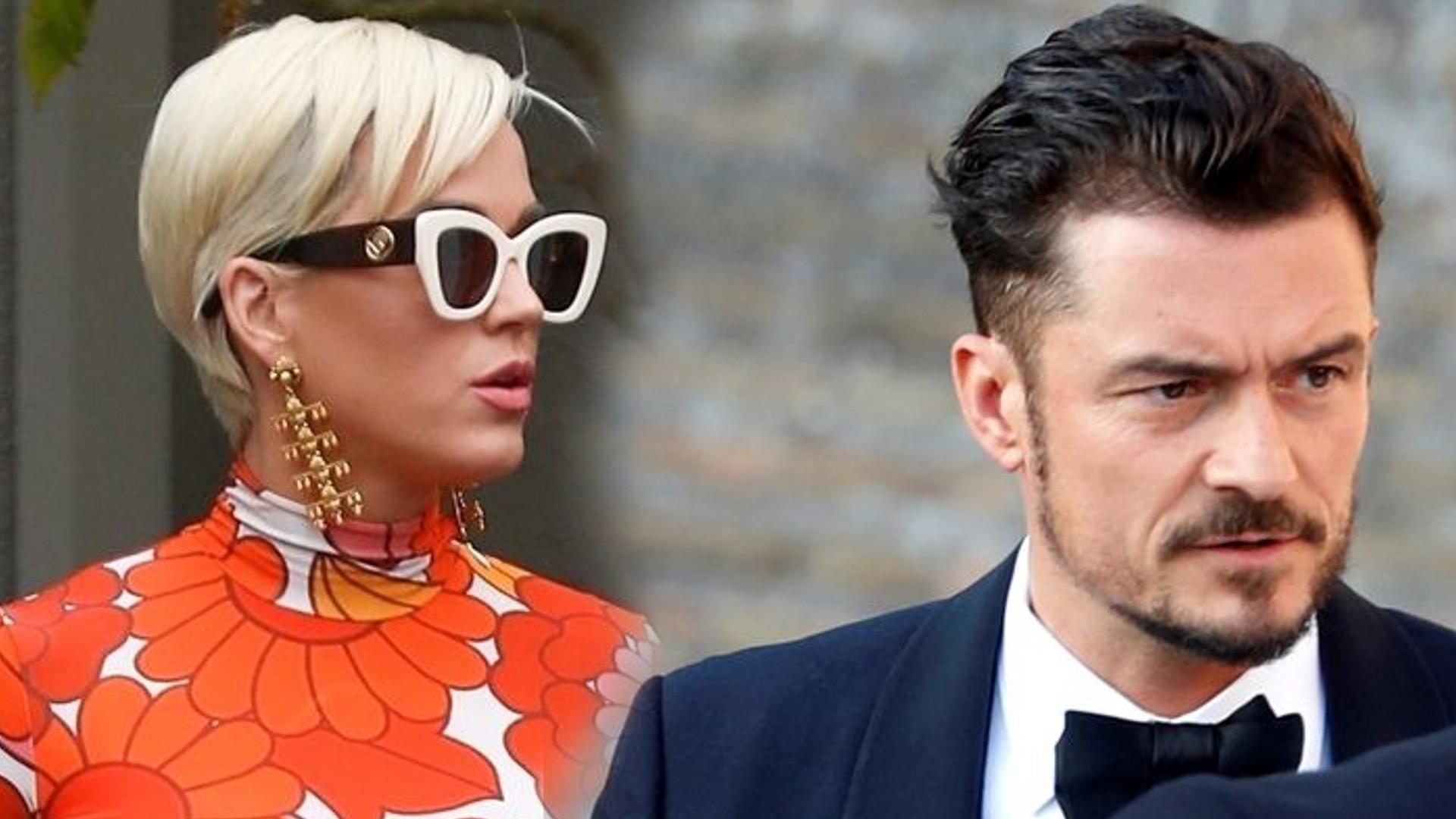Ciężarna Katy Perry przetestowała cierpliwość Orlando Blooma – aktor podołał wyzwaniu?